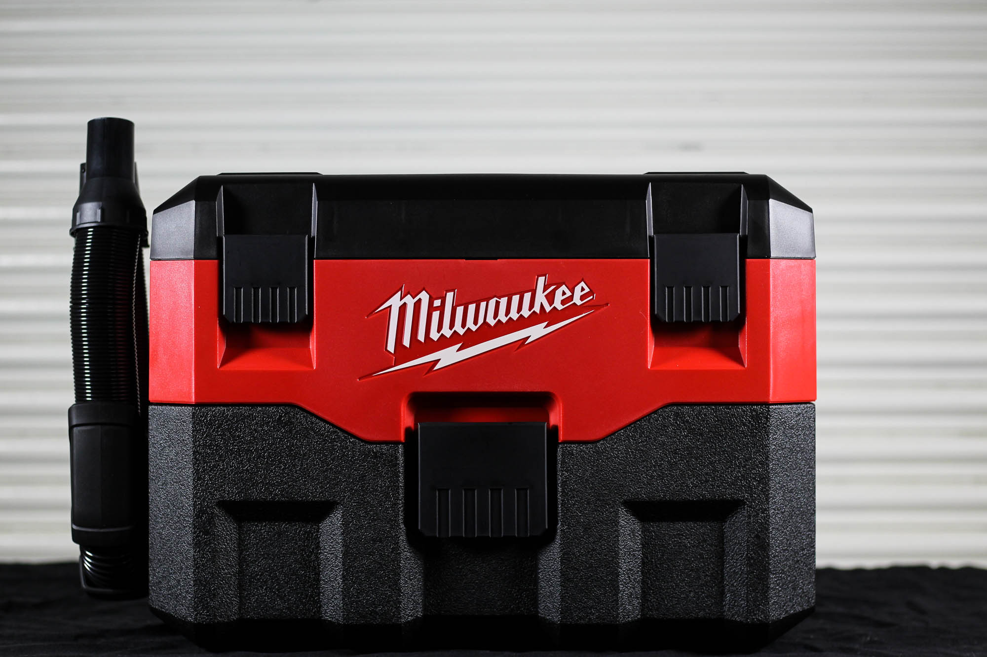 The Milwaukee Wet Dry Vacuum has a 5 Year Warranty!