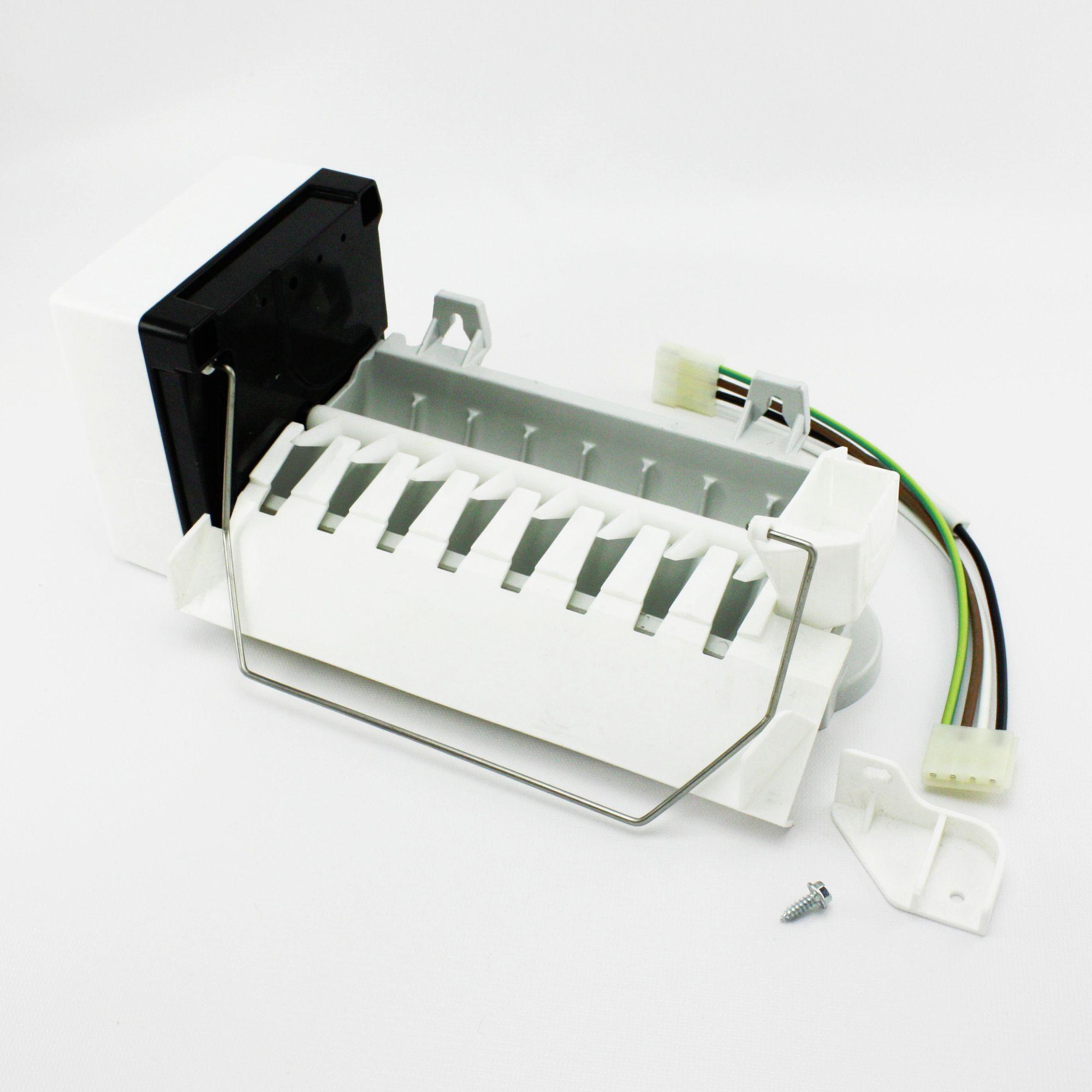 Rim597 For 2198597 Whirlpool Ice Maker Assembly Ebay