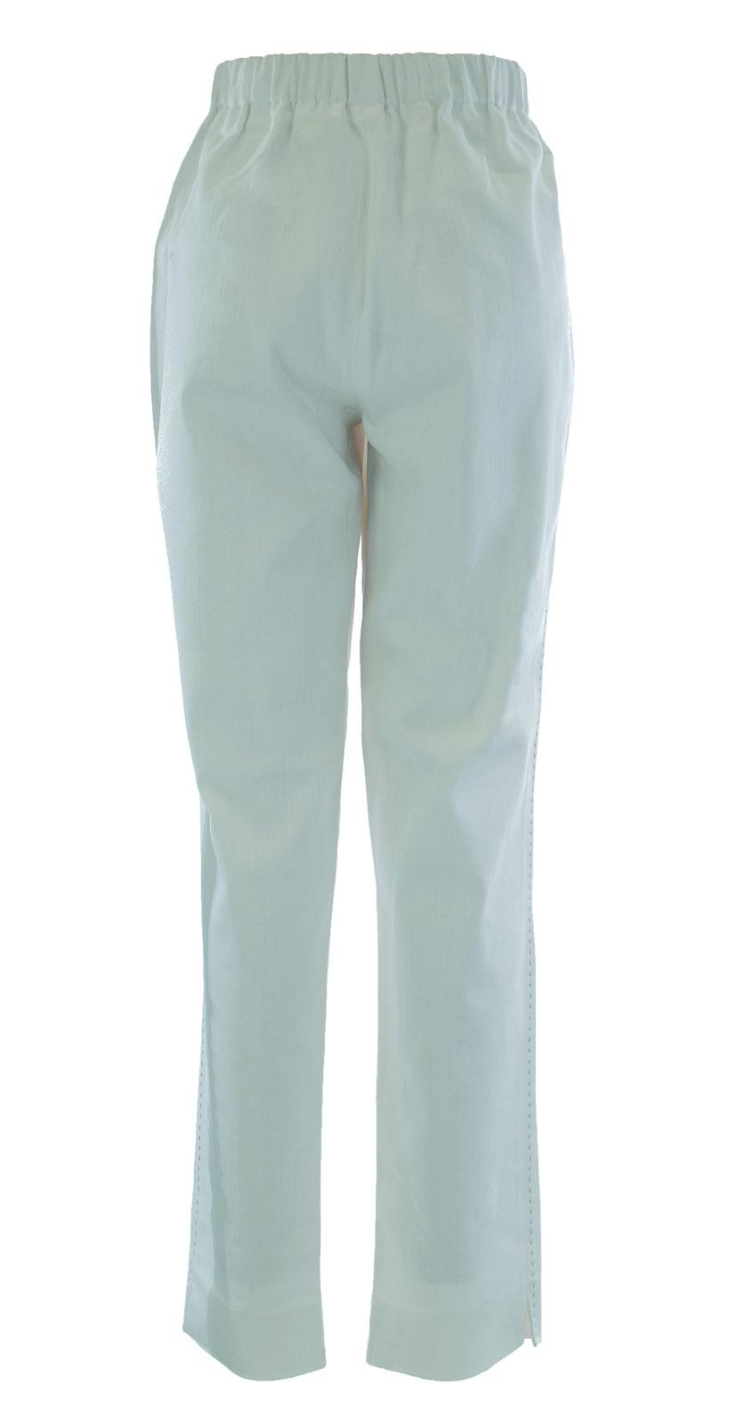 Barrali Con Bianco Maxmara Dritto Jeans Taglio Da Etichetta Nuova Marina Rinaldi wzq1xtPZ