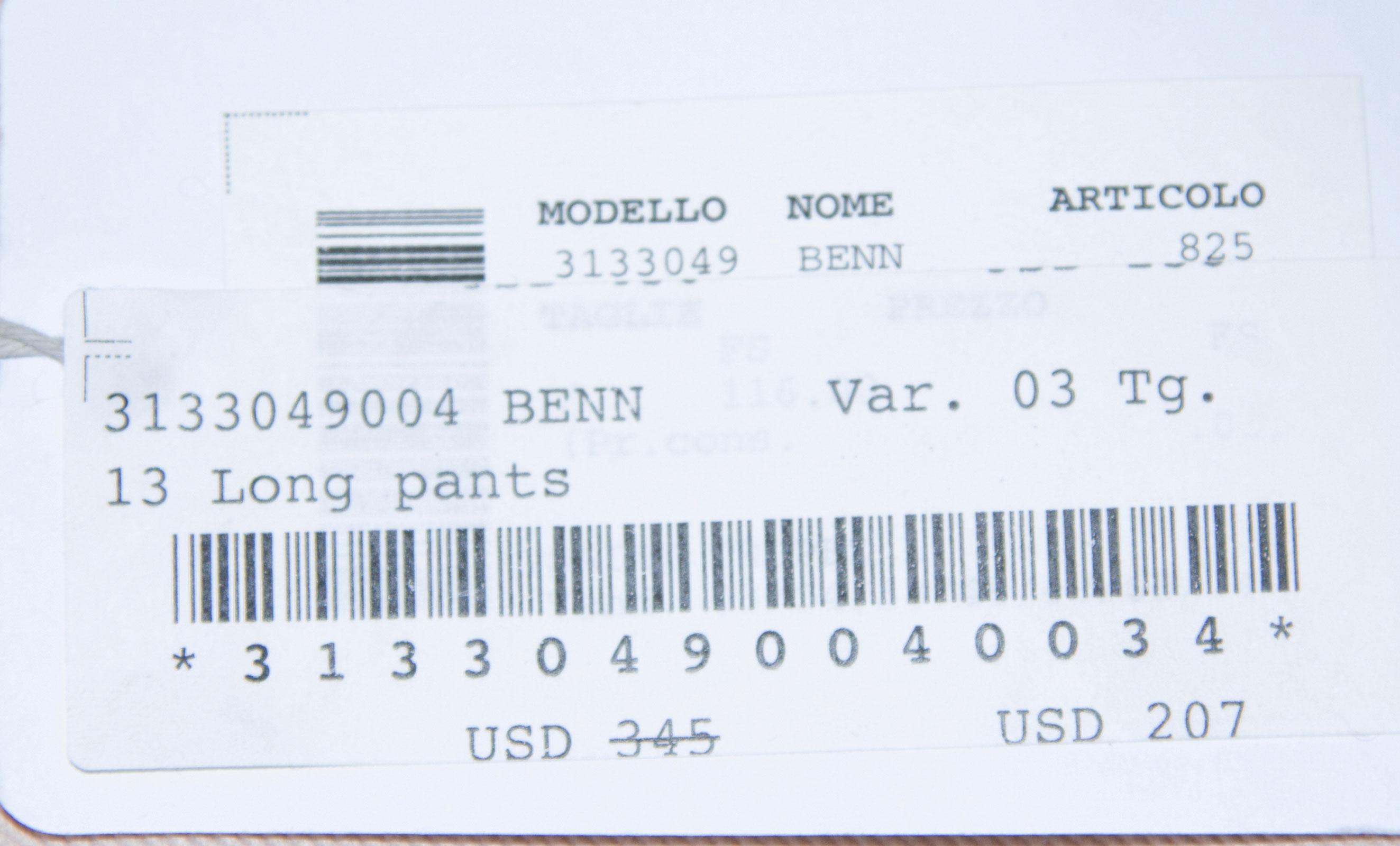 Marina rose de en boot Maxmara 648260662509 Jean Rinaldi coupe Benn 21 denim 12w clair qHxqwB1U