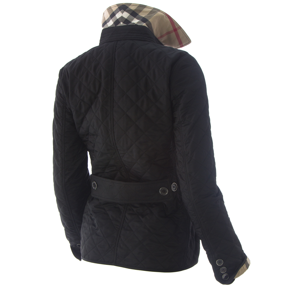 Burberry brit jacket for women