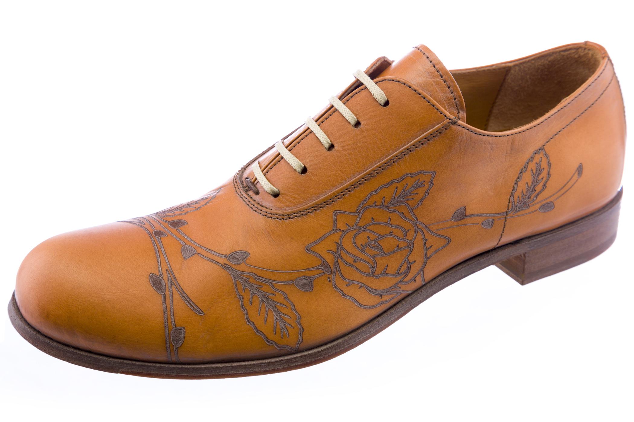 Détails sur Levi's Hommes Capital E en Relief Cuir Oxford Chaussures Cognac 2412 67 Neuf