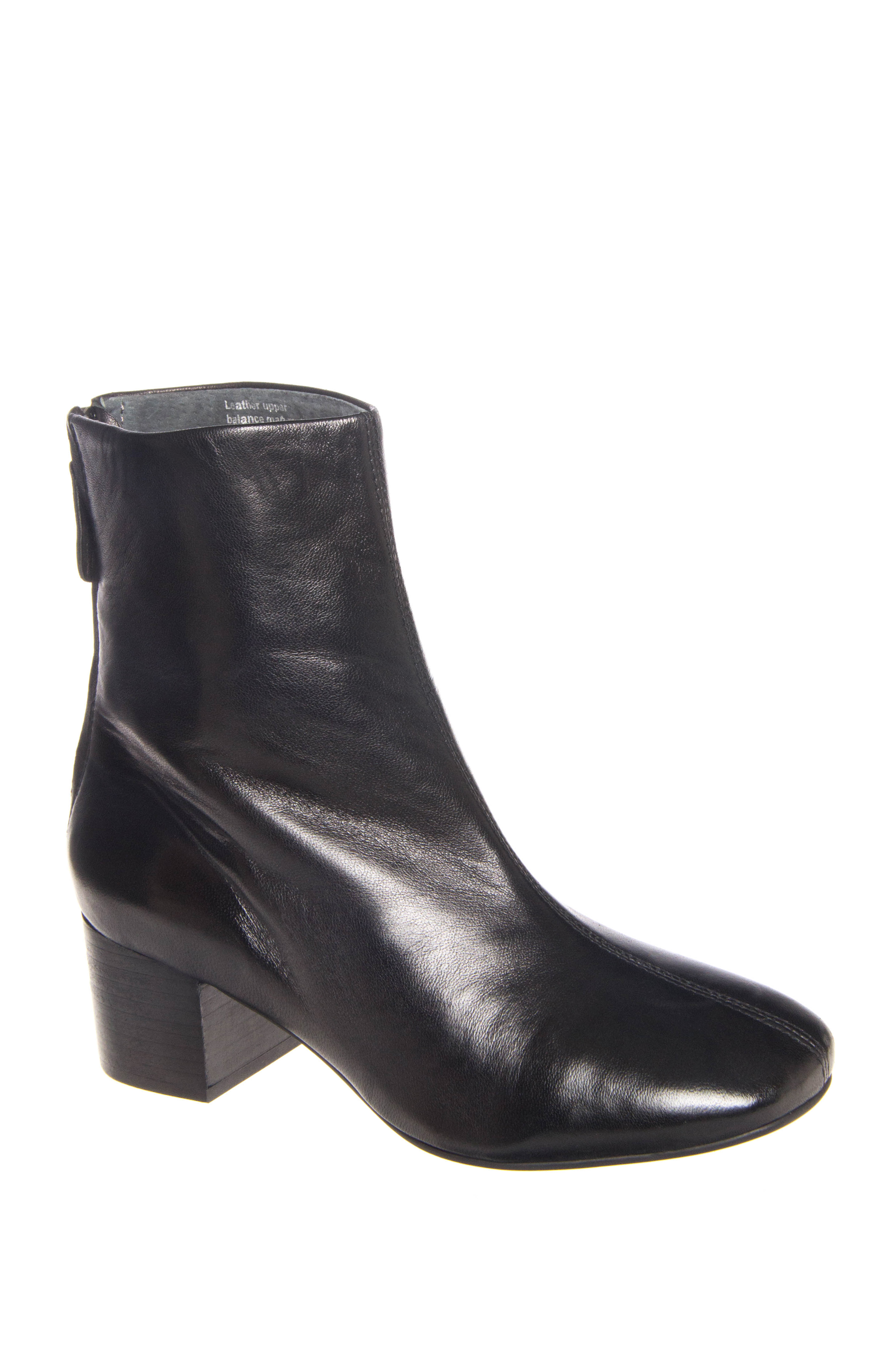 Seychelles Imaginary Mid Rise Boots - Black