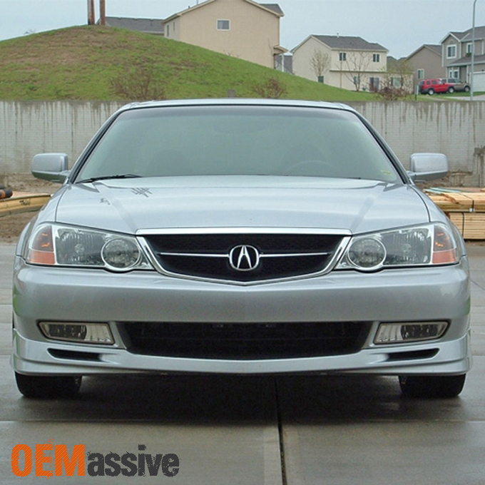 Fit Acura TL Sedan Front Bumper Driving Fog Lights Lamps W - 2003 acura tl front bumper