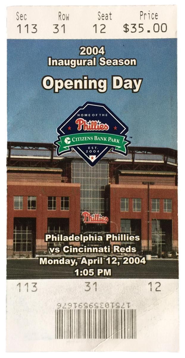 philadelphia phillies season tickets