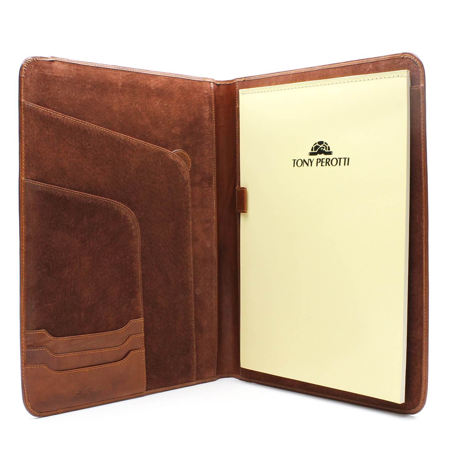 Leather Letter Writing Case
