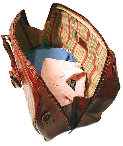 Floto-Unisex-Venezia-Duffle-Bag thumbnail 3 64d492fe07676