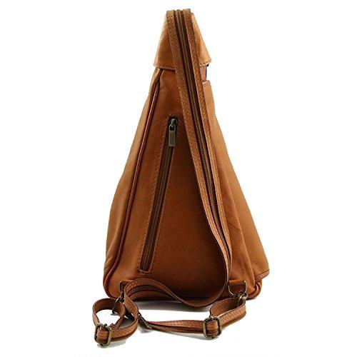 Hanoï Sac Cuir Leather Dos Tuscany À paqnTRwEx