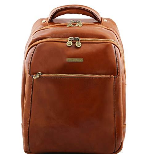 portable PhuketSac ᄄᄂ ordinateur 3 cuir Tuscany dos Leather pour Miele en compartiments ᄄᄂ vY76bfyg
