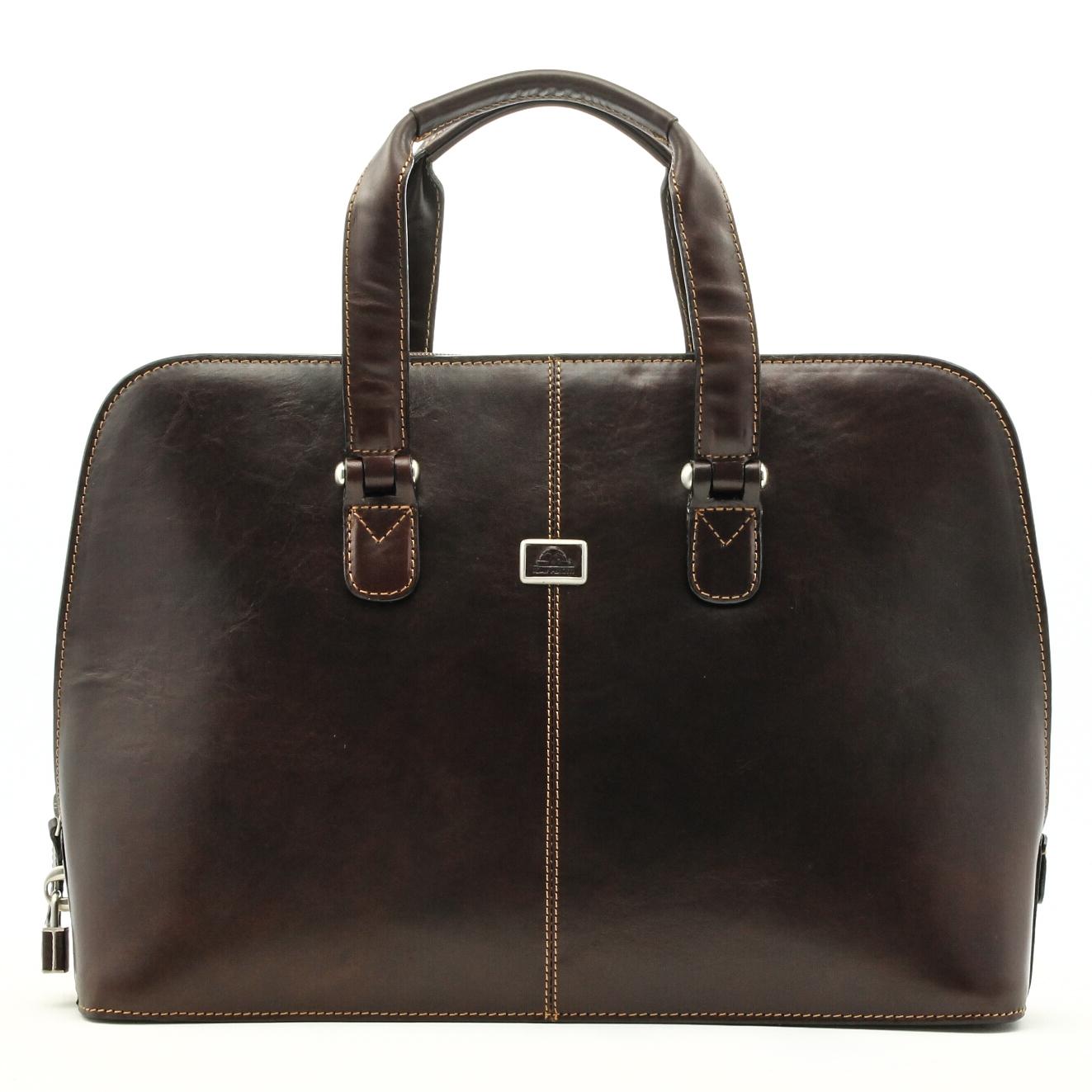 Simple Le Donne Leather Womenu0026#39;s Laptop Tote 3 Colors Womenu0026#39;s Business Bag NEW | EBay