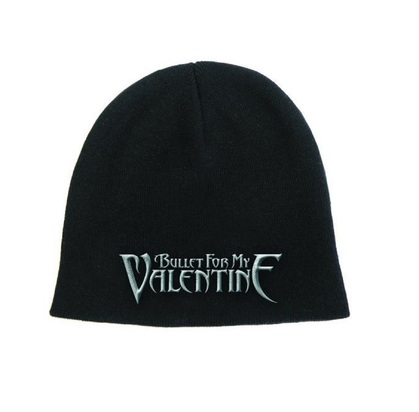 Bullet For My Valentine Beanie Hat Cap Band Logo New Official Black Hoodie
