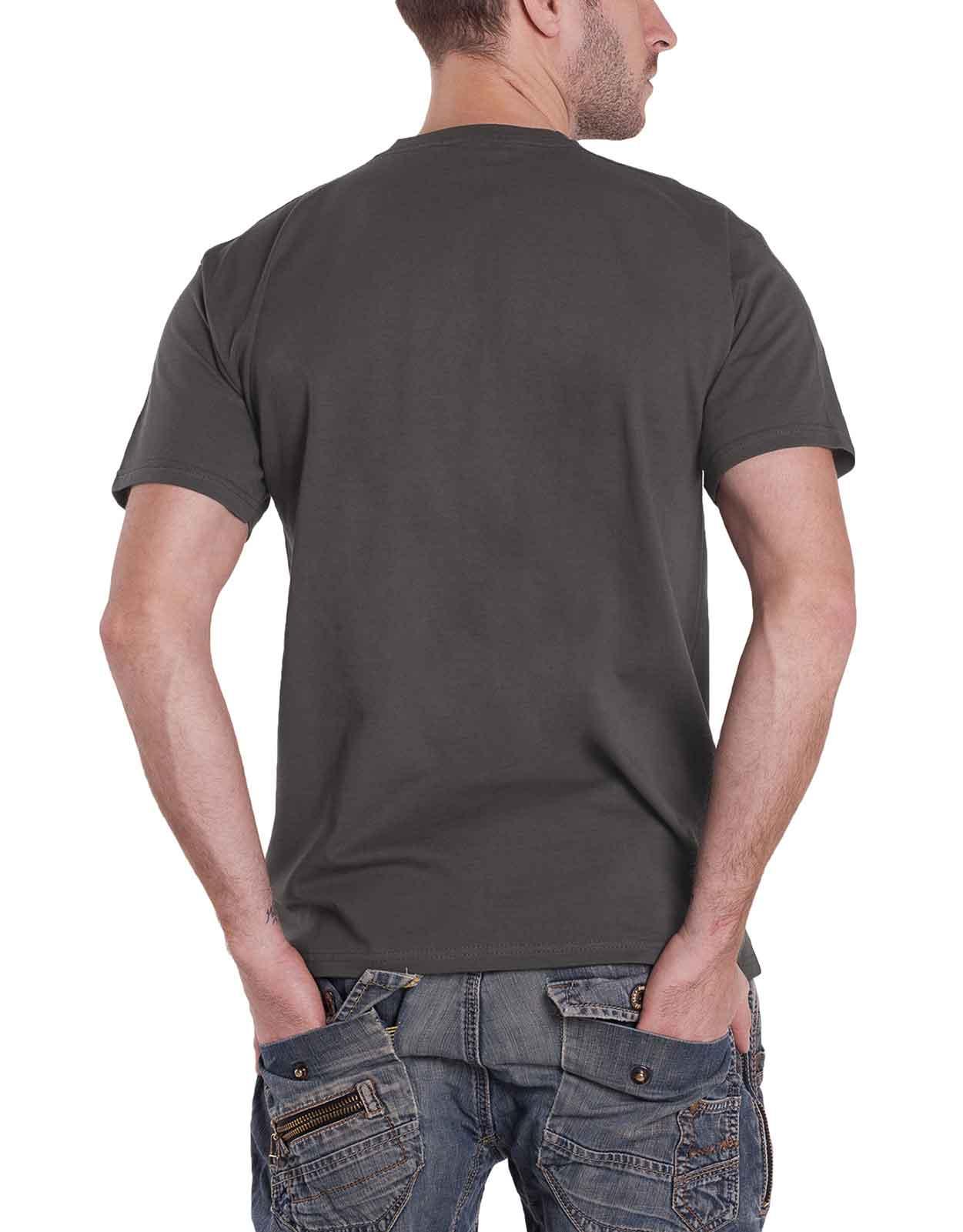 Officiel-The-Doors-T-Shirt-Jim-Morrison-poete-americain-Break-On-Through-Homme-NEUF miniature 33