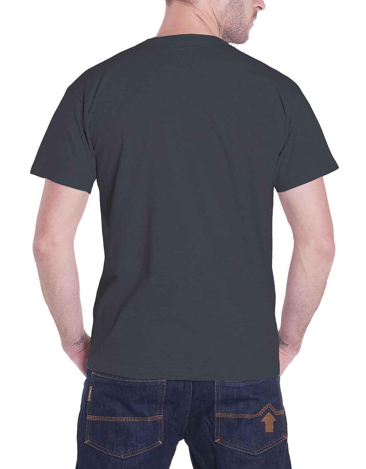 Officiel-Harry-Potter-T-Shirt-Poudlard-Gryffondor-Poufsouffle-cretes-Homme-NEUF miniature 7