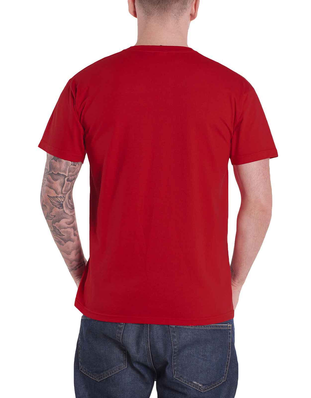 Officiel-Harry-Potter-T-Shirt-Poudlard-Gryffondor-Poufsouffle-cretes-Homme-NEUF miniature 9