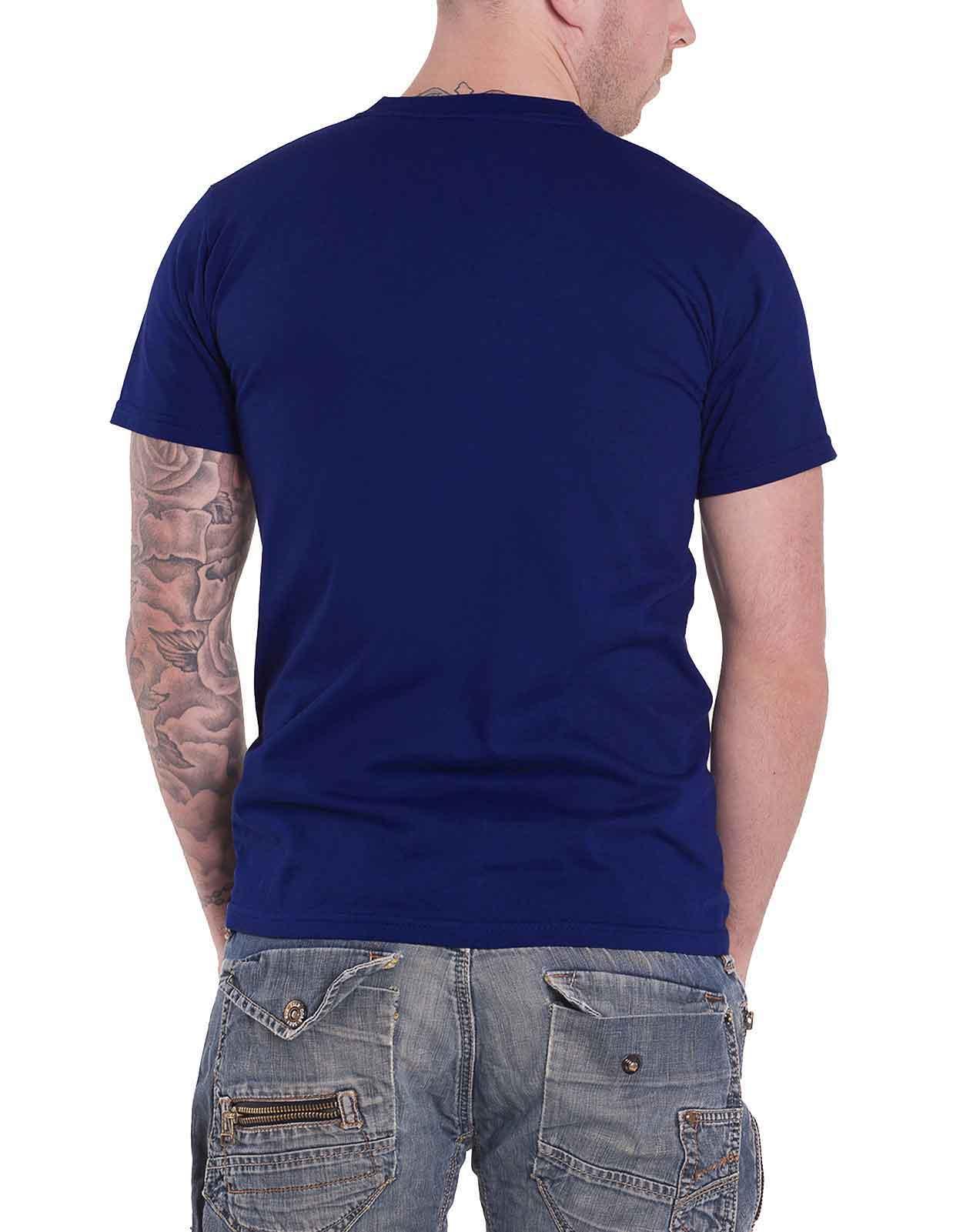 Officiel-Harry-Potter-T-Shirt-Poudlard-Gryffondor-Poufsouffle-cretes-Homme-NEUF miniature 45