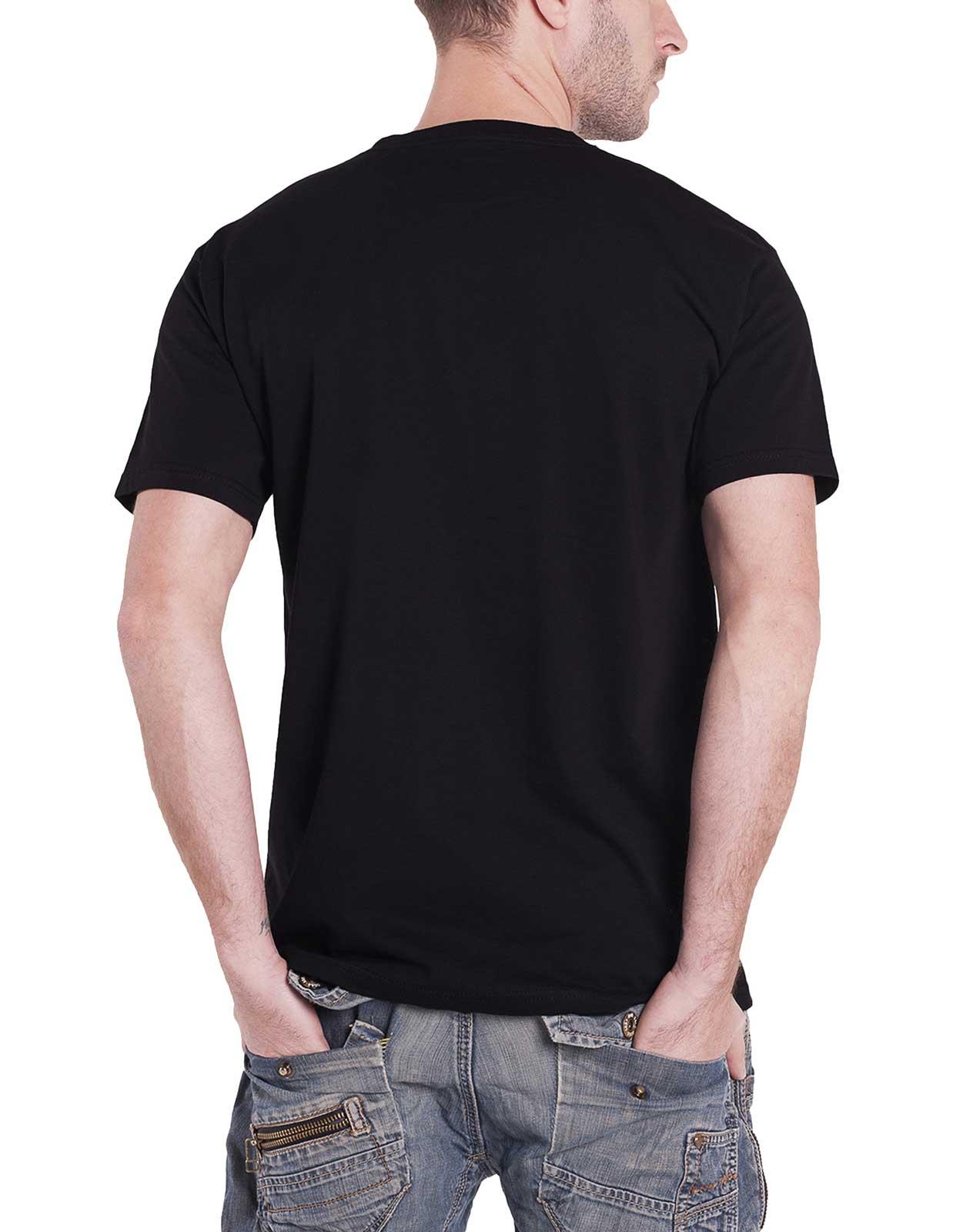 Officiel-Jimi-Hendrix-T-Shirt-Purple-Haze-Are-you-experienced-Logo-Homme-NEUF miniature 13