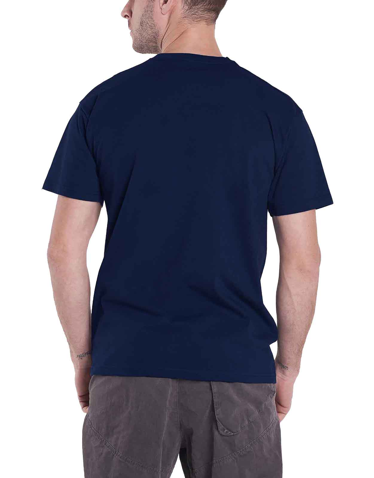 Officiel-Jimi-Hendrix-T-Shirt-Purple-Haze-Are-you-experienced-Logo-Homme-NEUF miniature 17