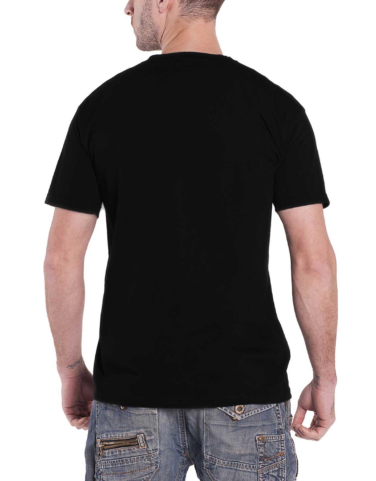 Officiel-Jimi-Hendrix-T-Shirt-Purple-Haze-Are-you-experienced-Logo-Homme-NEUF miniature 33