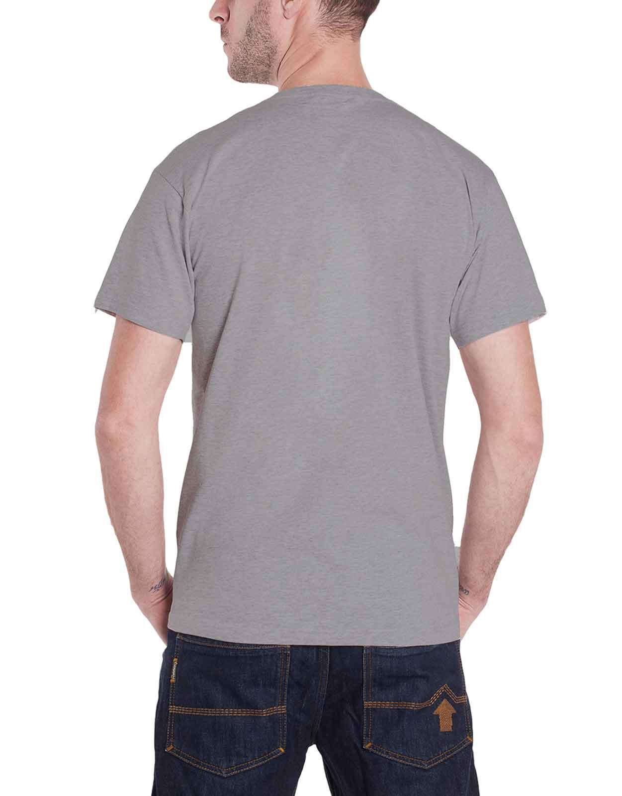 Officiel-Jimi-Hendrix-T-Shirt-Purple-Haze-Are-you-experienced-Logo-Homme-NEUF miniature 15