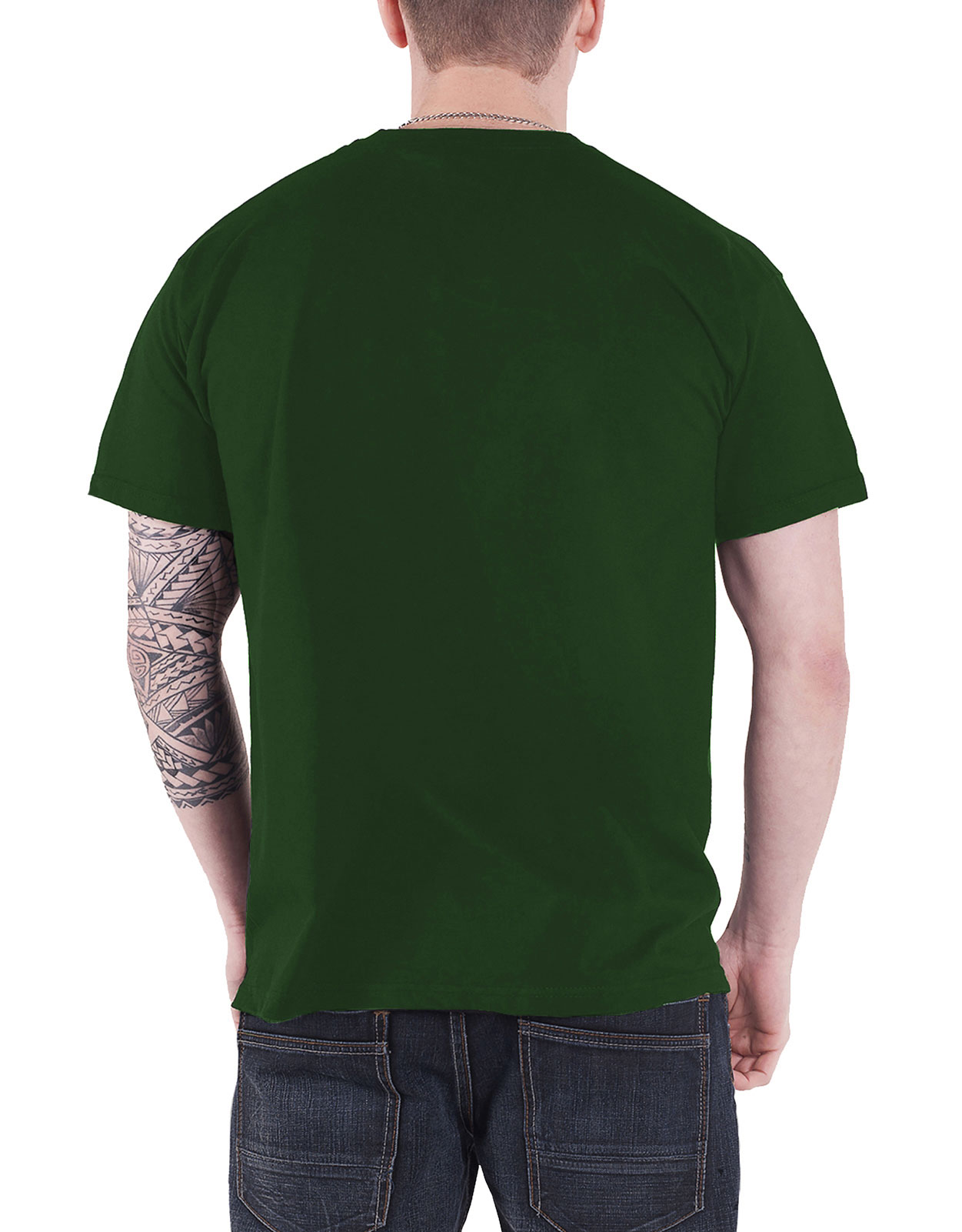 Officiel-Jimi-Hendrix-T-Shirt-Purple-Haze-Are-you-experienced-Logo-Homme-NEUF miniature 27