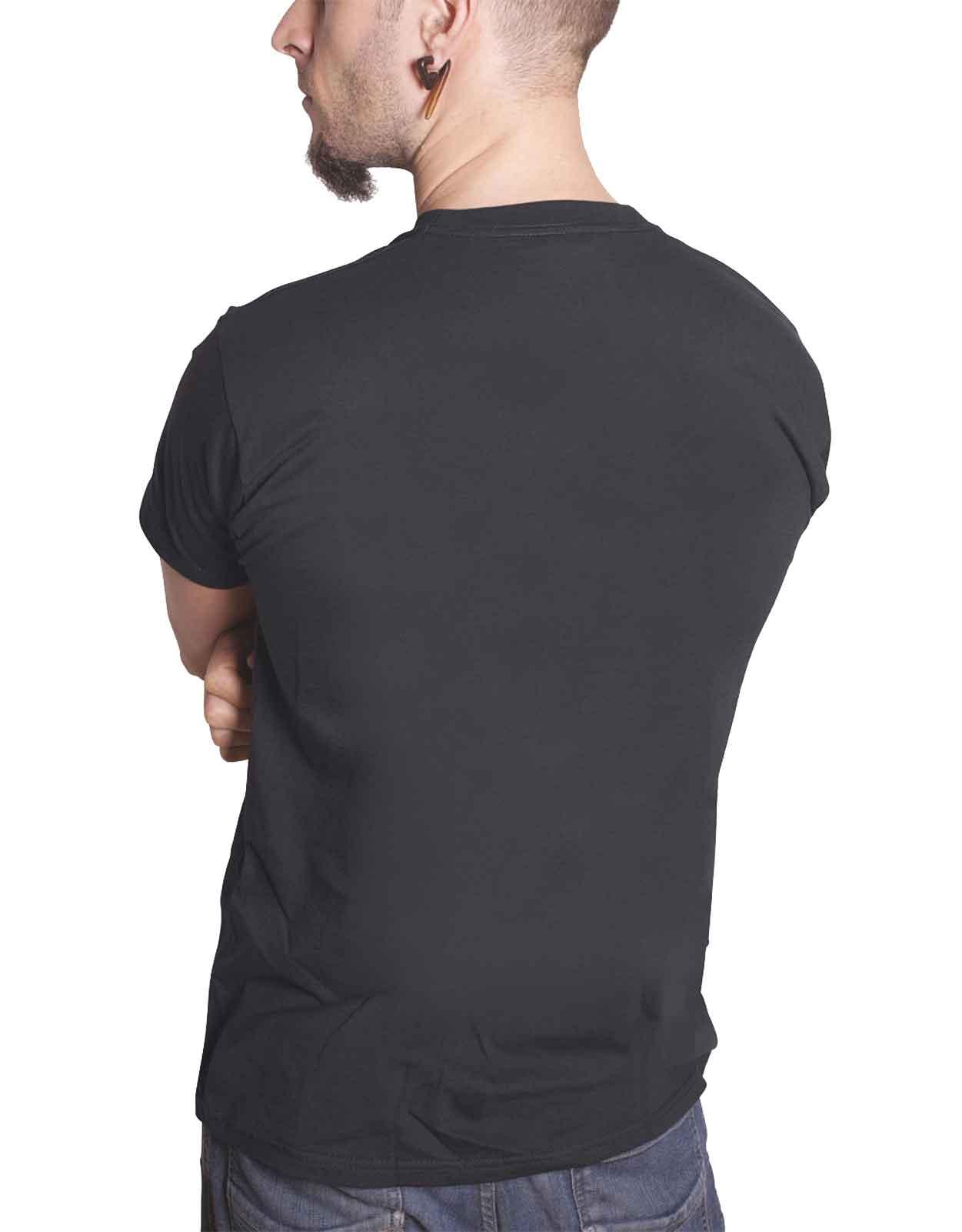 Motorhead-T-Shirt-Lemmy-RIP-England-warpig-clean-your-clock-official-new-mens miniature 3