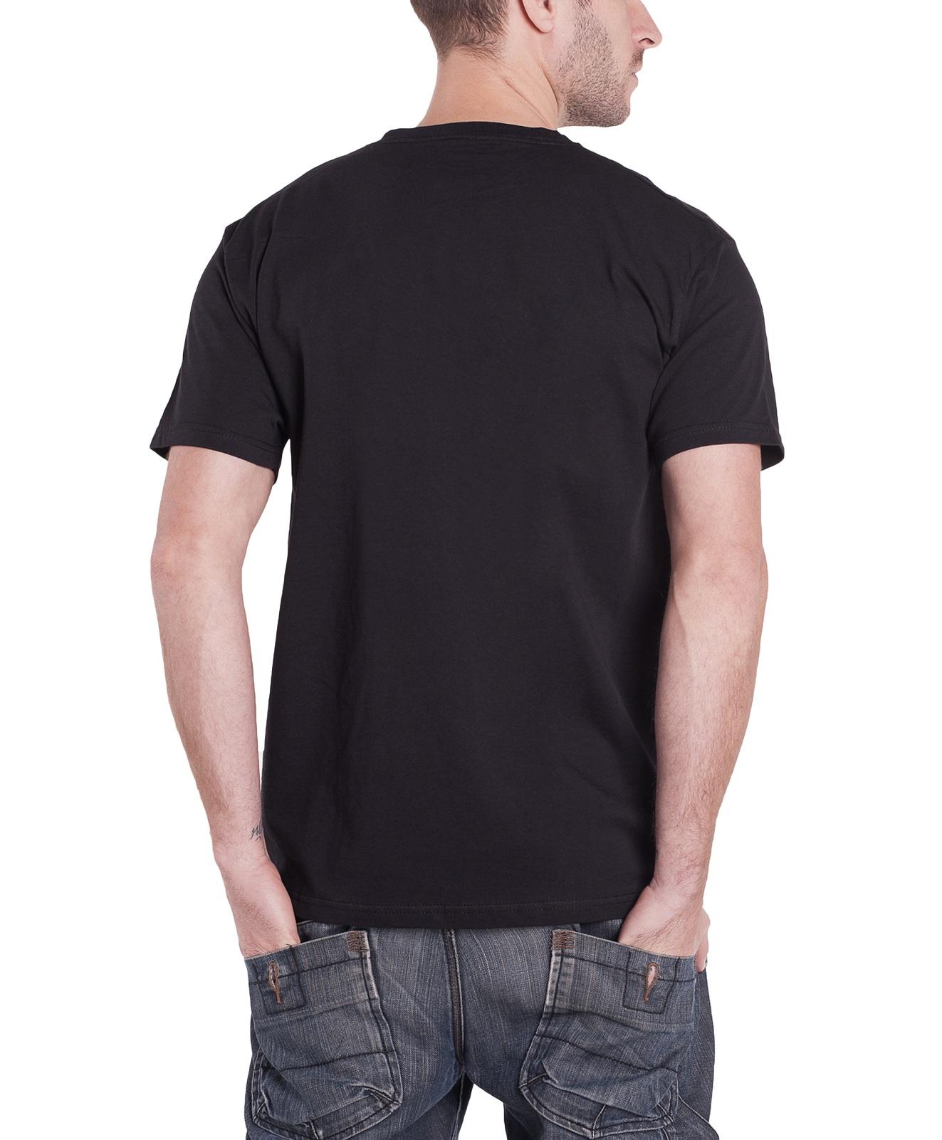 Motorhead-T-Shirt-Lemmy-RIP-England-warpig-clean-your-clock-official-new-mens Indexbild 53
