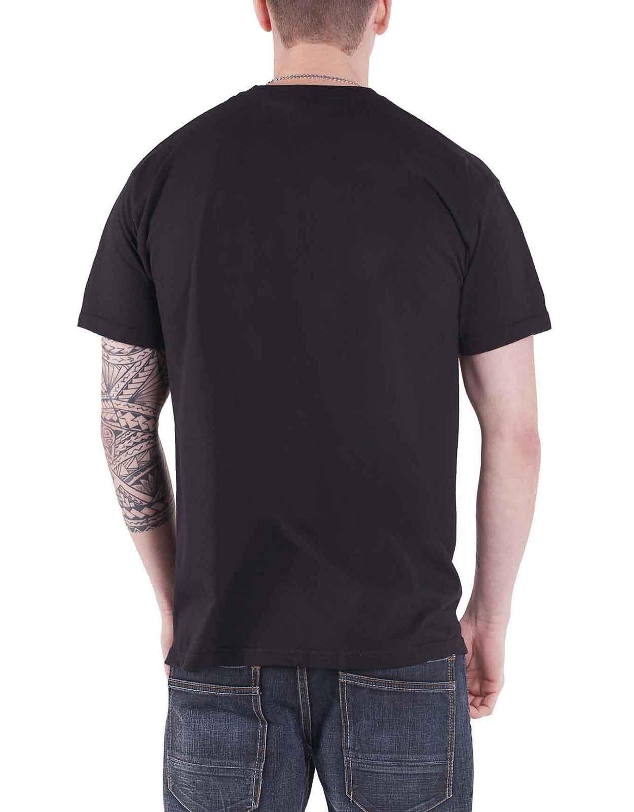 Motorhead-T-Shirt-Lemmy-RIP-England-warpig-clean-your-clock-official-new-mens Indexbild 5