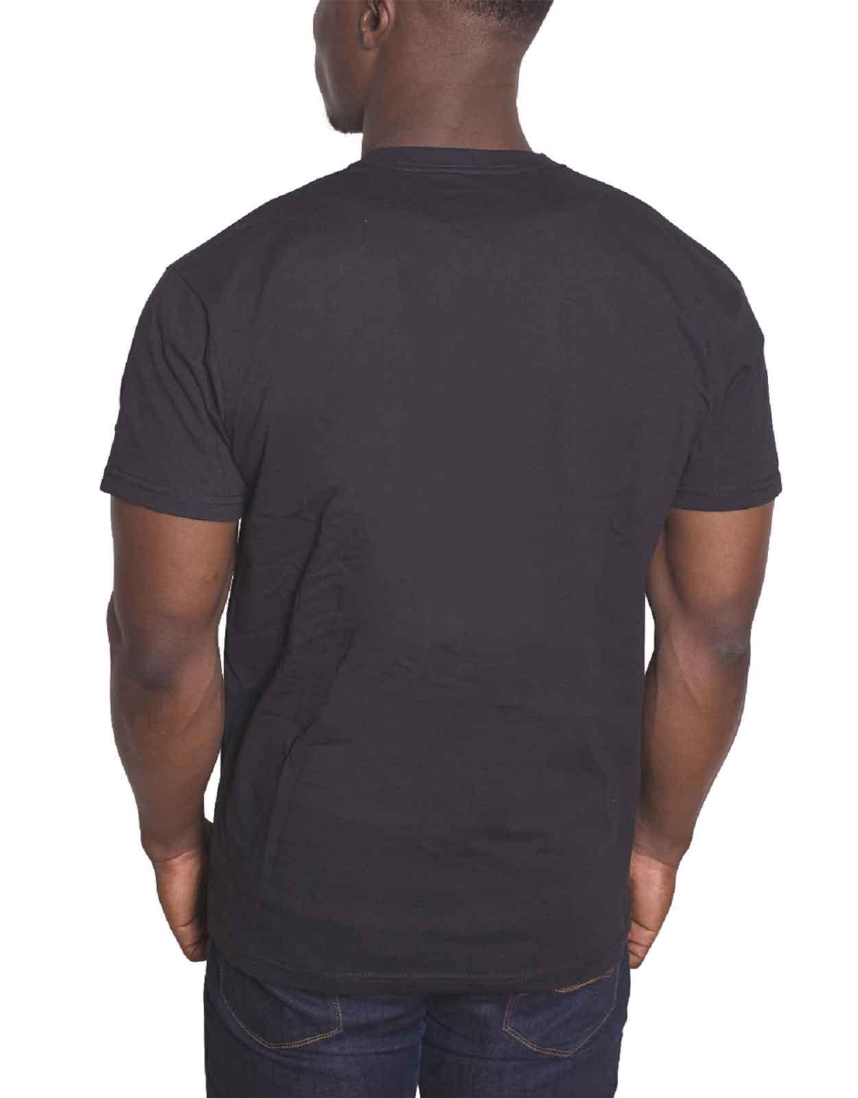 Motorhead-T-Shirt-Lemmy-RIP-England-warpig-clean-your-clock-official-new-mens Indexbild 23