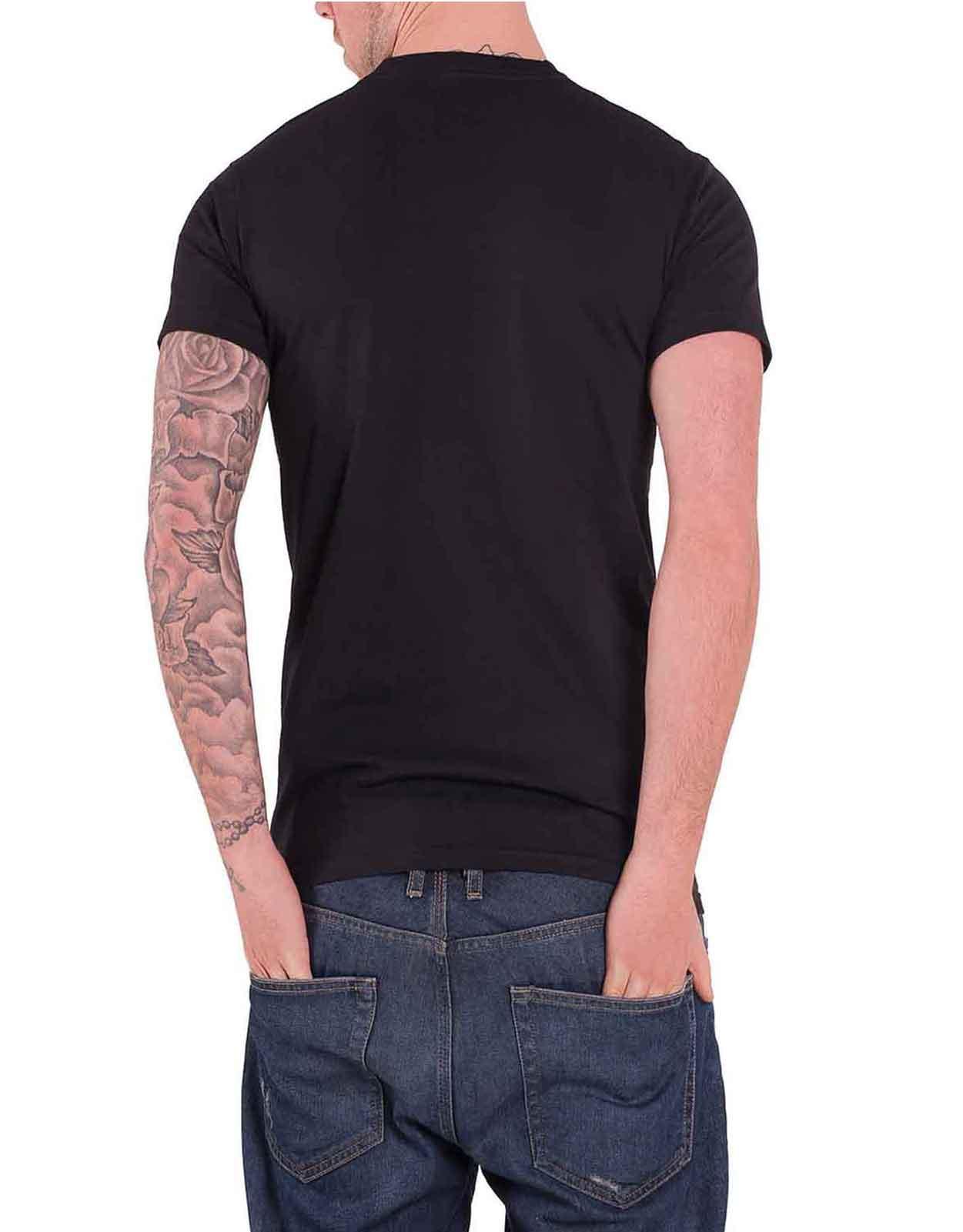 Motorhead-T-Shirt-Lemmy-RIP-England-warpig-clean-your-clock-official-new-mens Indexbild 31