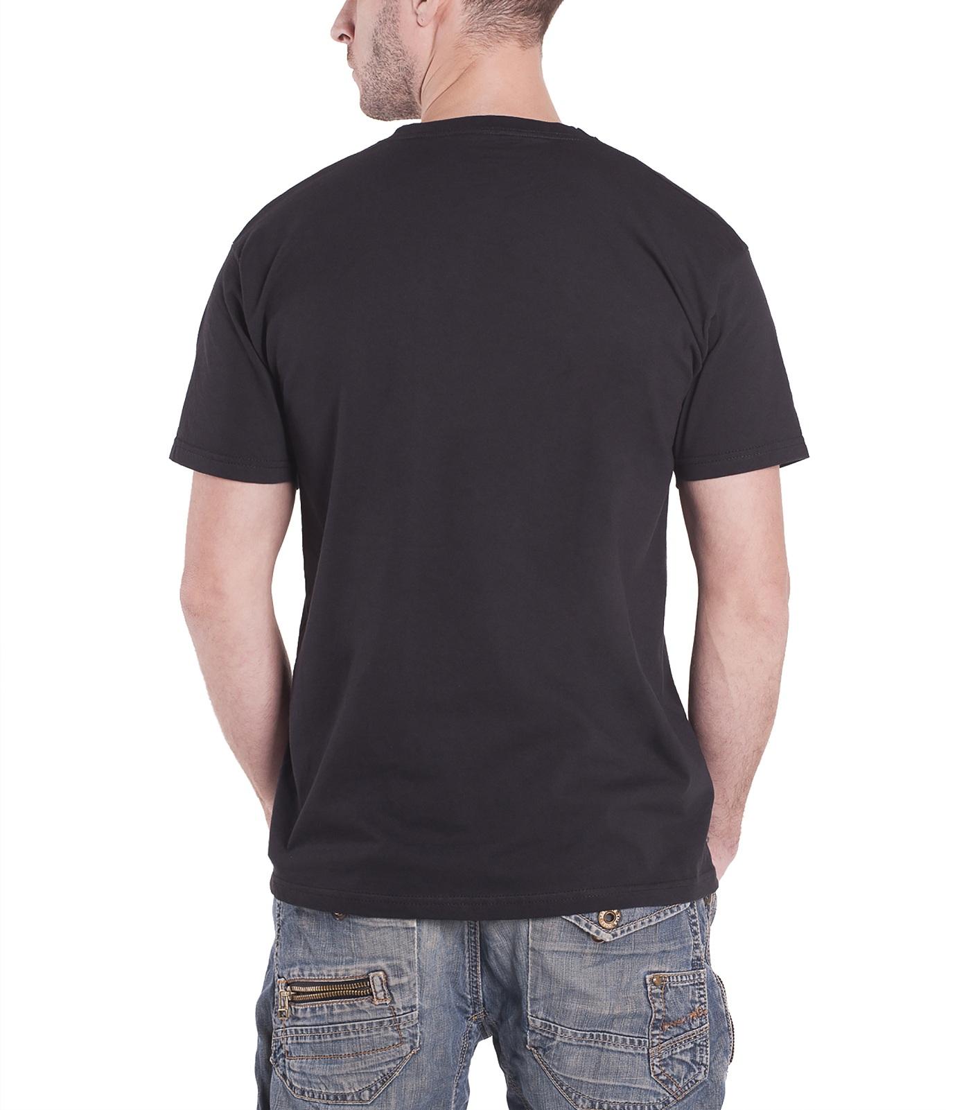 Motorhead-T-Shirt-Lemmy-RIP-England-warpig-clean-your-clock-official-new-mens Indexbild 74