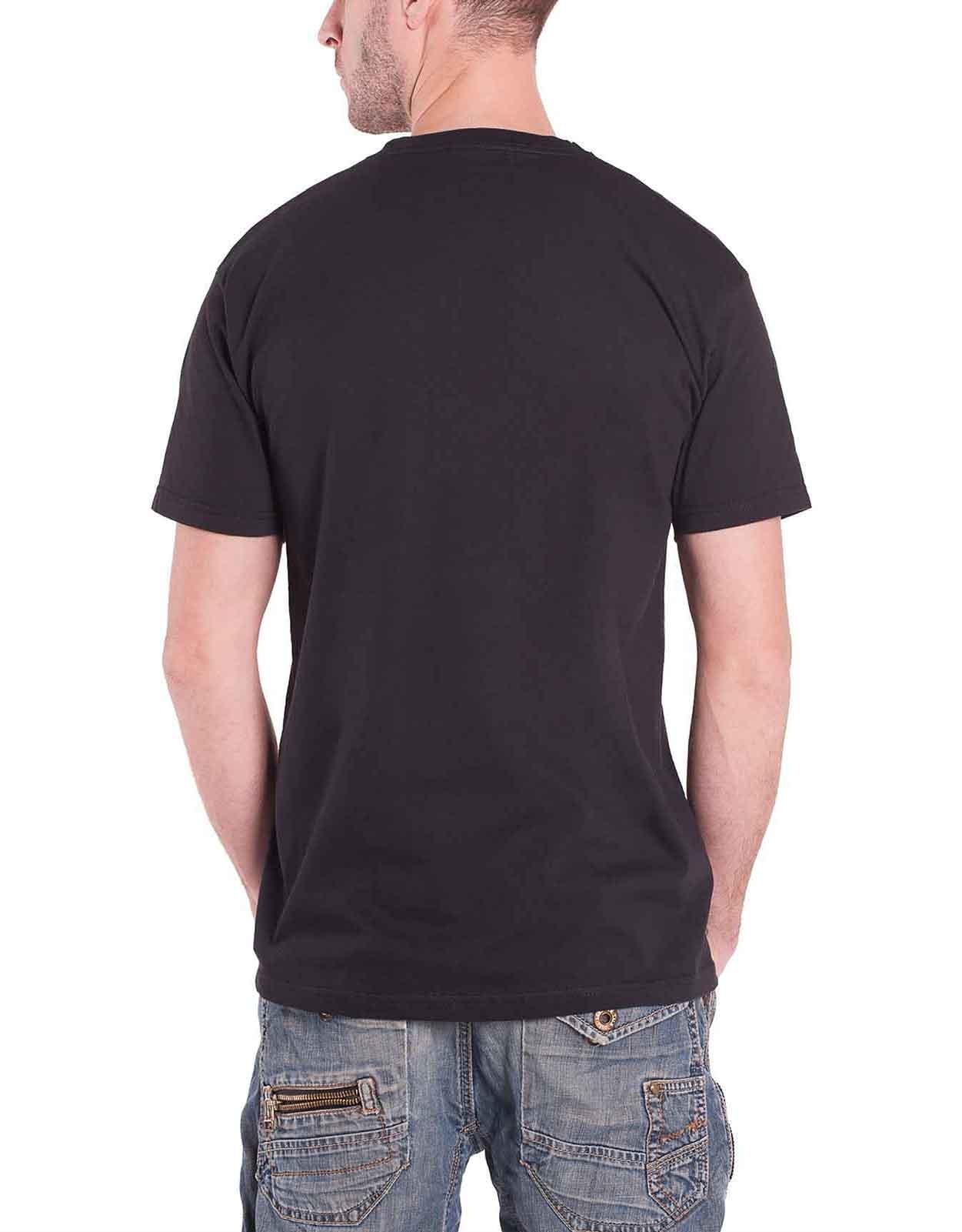 Motorhead-T-Shirt-Lemmy-RIP-England-warpig-clean-your-clock-official-new-mens Indexbild 33
