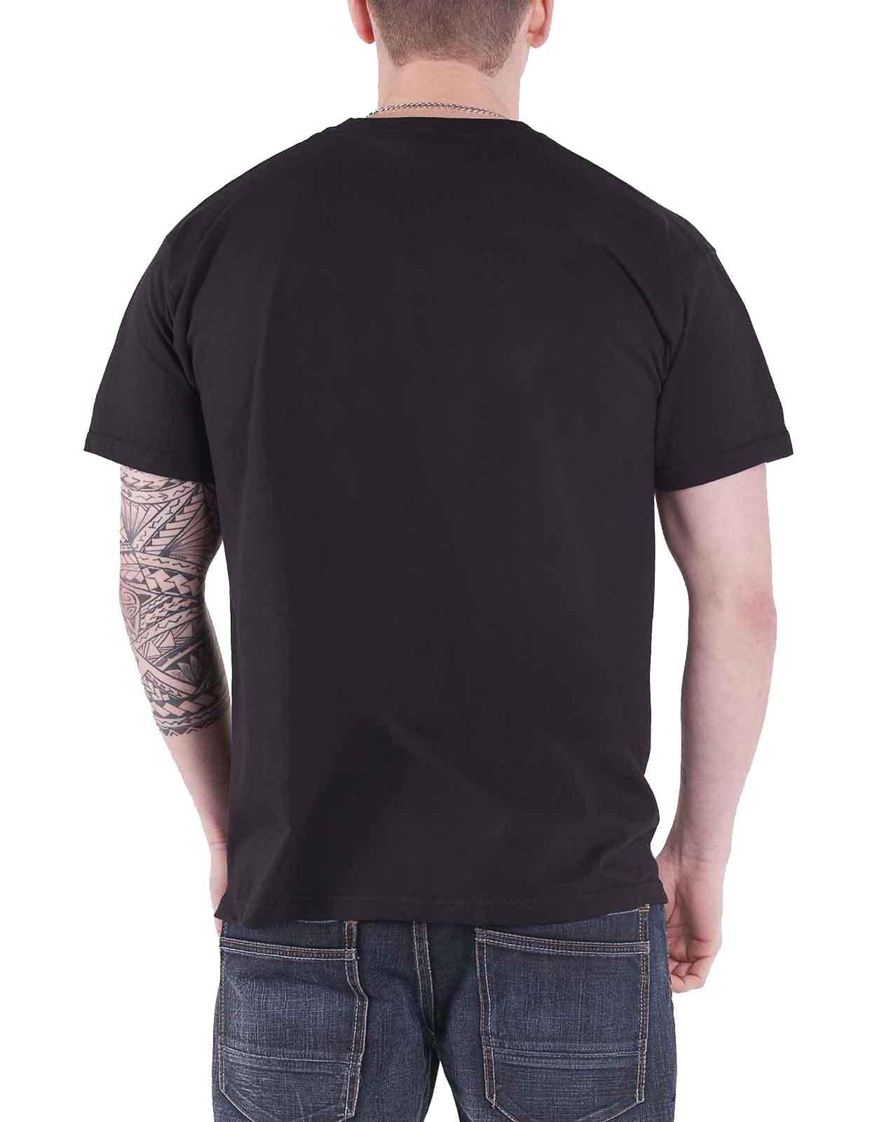Motorhead-T-Shirt-Lemmy-RIP-England-warpig-clean-your-clock-official-new-mens Indexbild 45