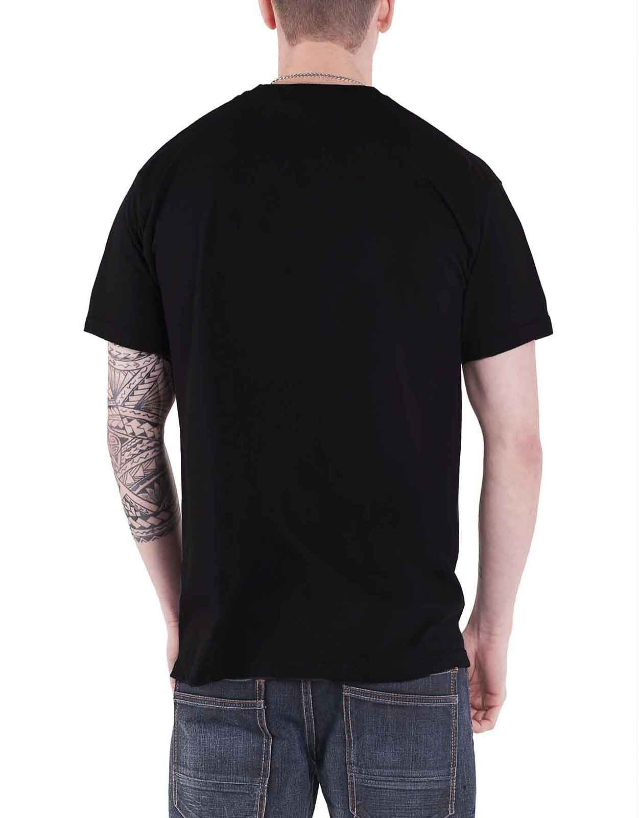 Motorhead-T-Shirt-Lemmy-RIP-England-warpig-clean-your-clock-official-new-mens Indexbild 49