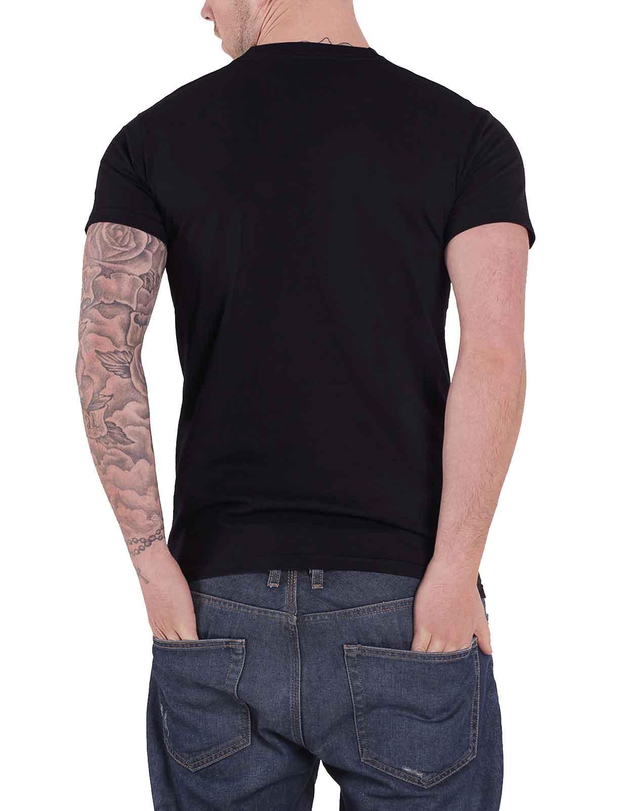 Motorhead-T-Shirt-Lemmy-RIP-England-warpig-clean-your-clock-official-new-mens Indexbild 37