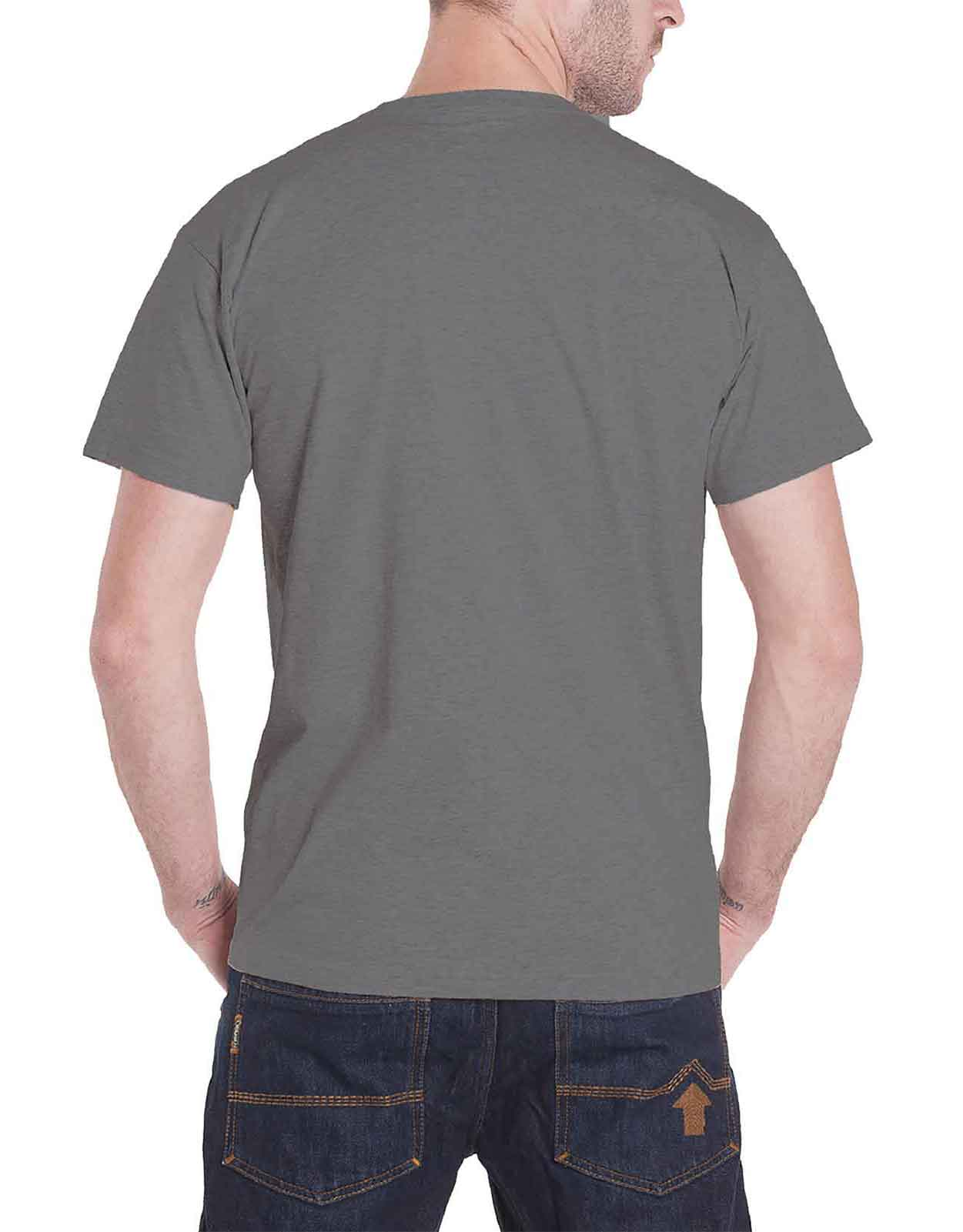 Motorhead-T-Shirt-Lemmy-RIP-England-warpig-clean-your-clock-official-new-mens Indexbild 21