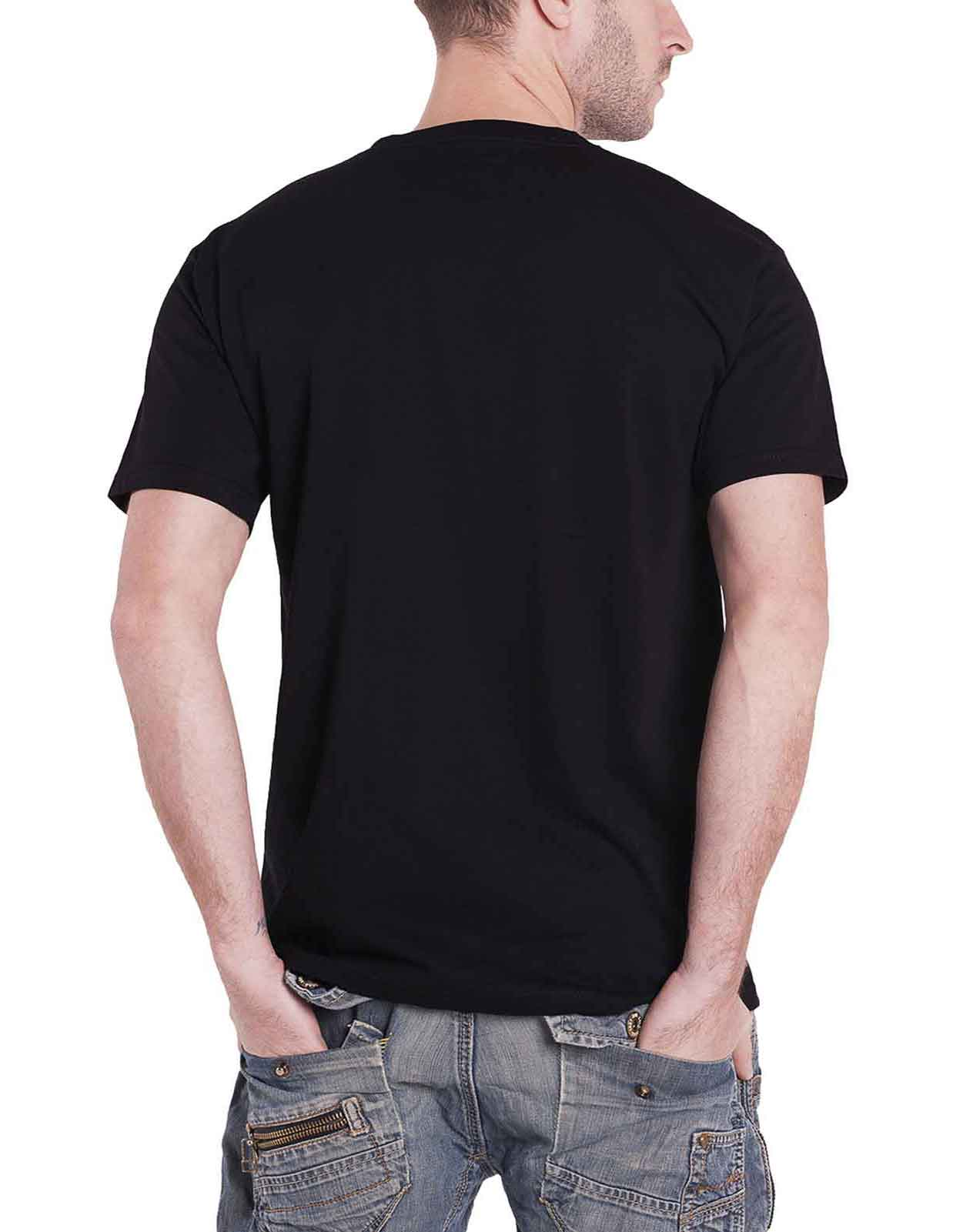 Motorhead-T-Shirt-Lemmy-RIP-England-warpig-clean-your-clock-official-new-mens Indexbild 13