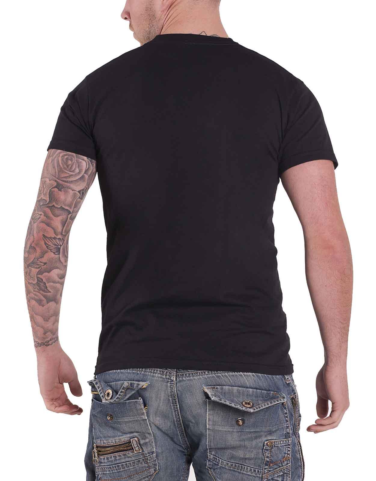 Official-Motley-Crue-T-Shirt-Shout-at-the-Devil-The-Dirt-Tour-Band-Logo-Mens thumbnail 25
