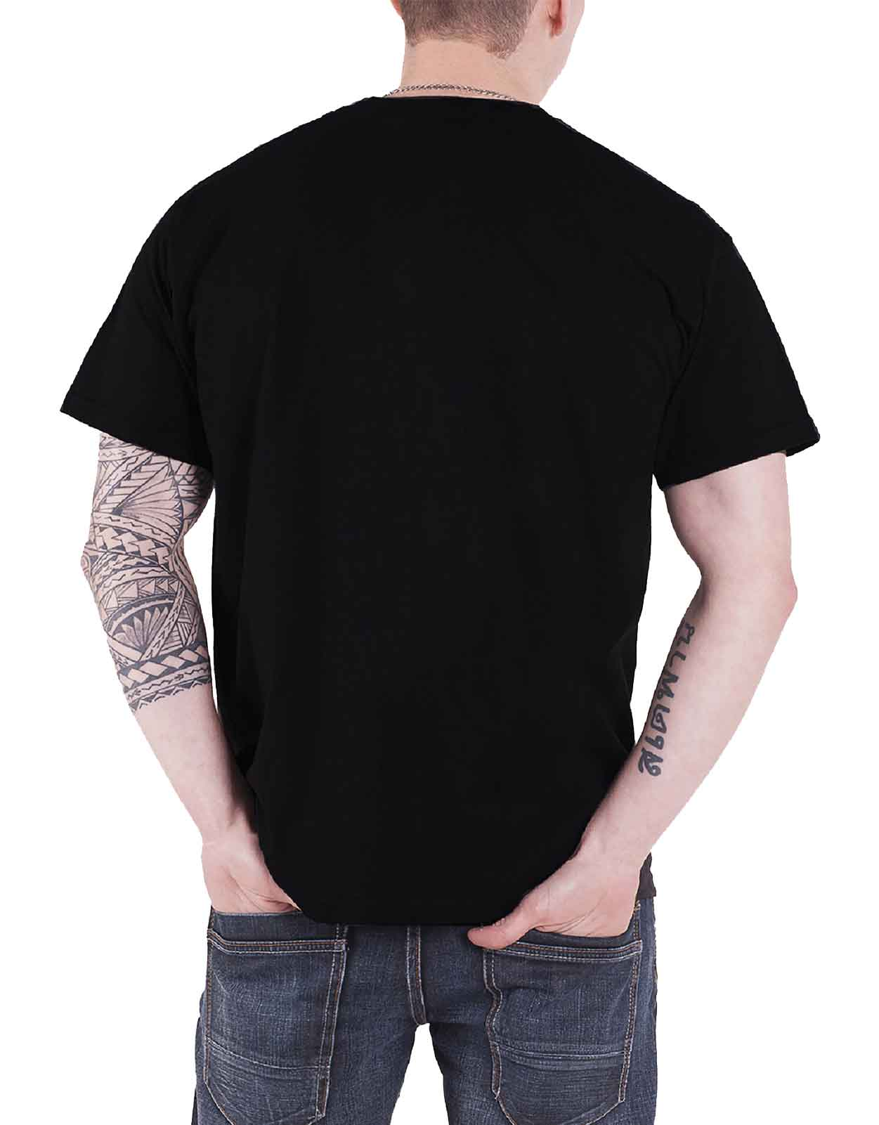 Official-Motley-Crue-T-Shirt-Shout-at-the-Devil-The-Dirt-Tour-Band-Logo-Mens thumbnail 9