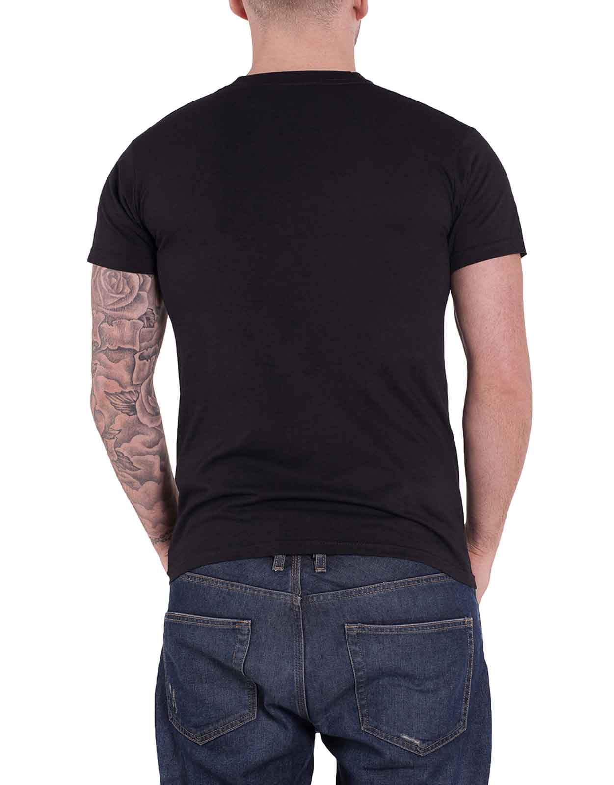 Official-Motley-Crue-T-Shirt-Shout-at-the-Devil-The-Dirt-Tour-Band-Logo-Mens thumbnail 39