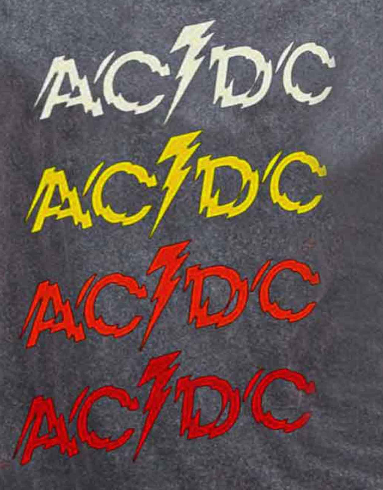 AC-DC-T-Shirt-Womens-Rock-Or-Bust-Band-Logo-About-to-Rock-Official-Skinny-Fit thumbnail 16