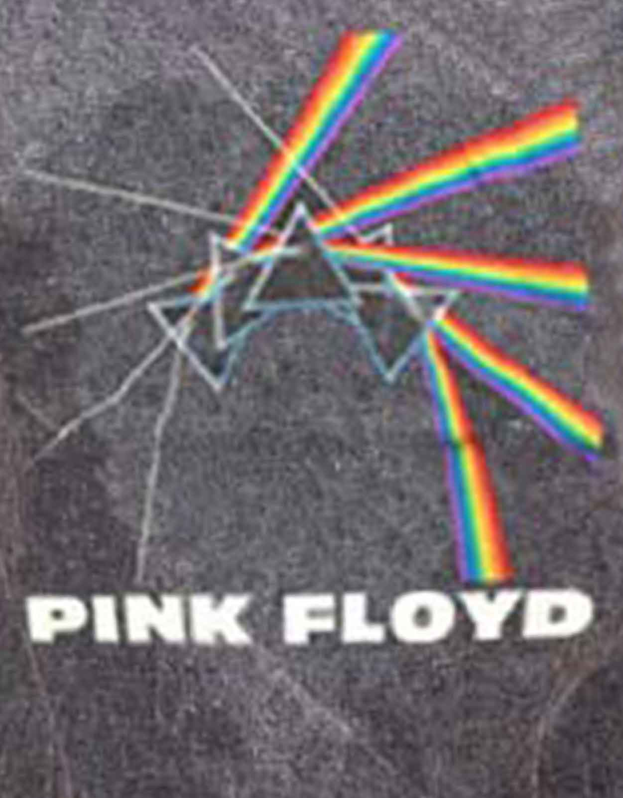 Pink-Floyd-womens-T-Shirt-Dark-Side-of-the-moon-band-logo-official-skinny-fit thumbnail 12