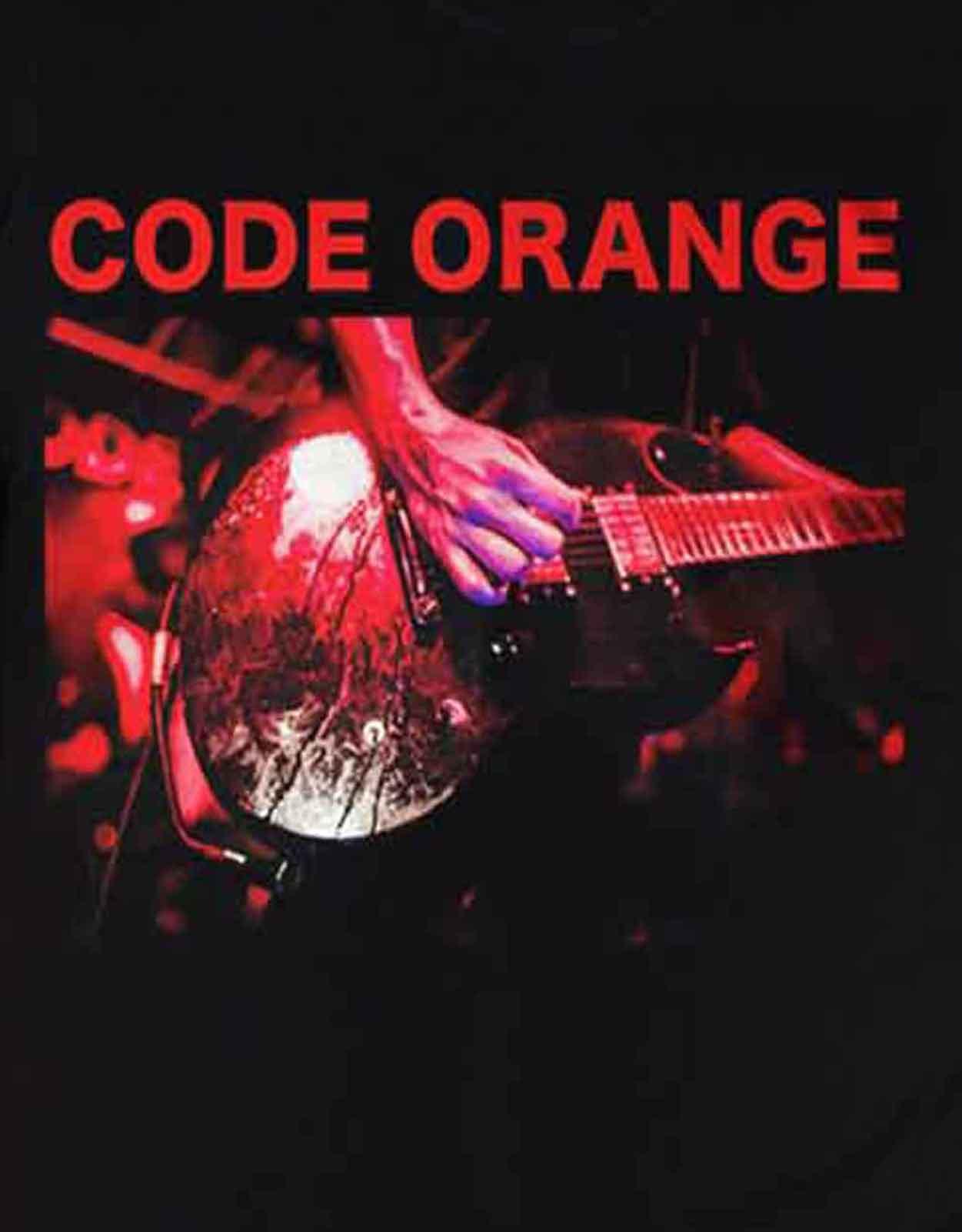 No Mercy Code Orange NEW MENS T-SHIRT