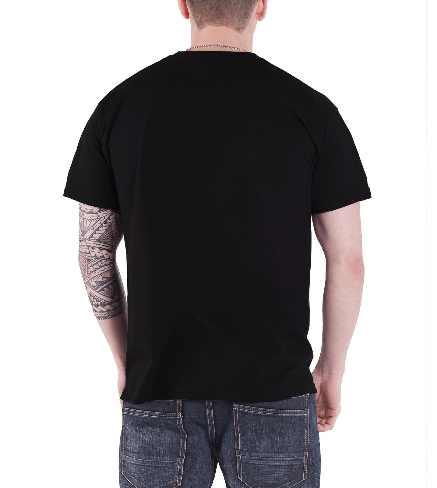 Officiel-Hawkwind-T-Shirt-Warrior-on-the-Edge-Space-Ritual-Doremi-homme-nouveau miniature 13