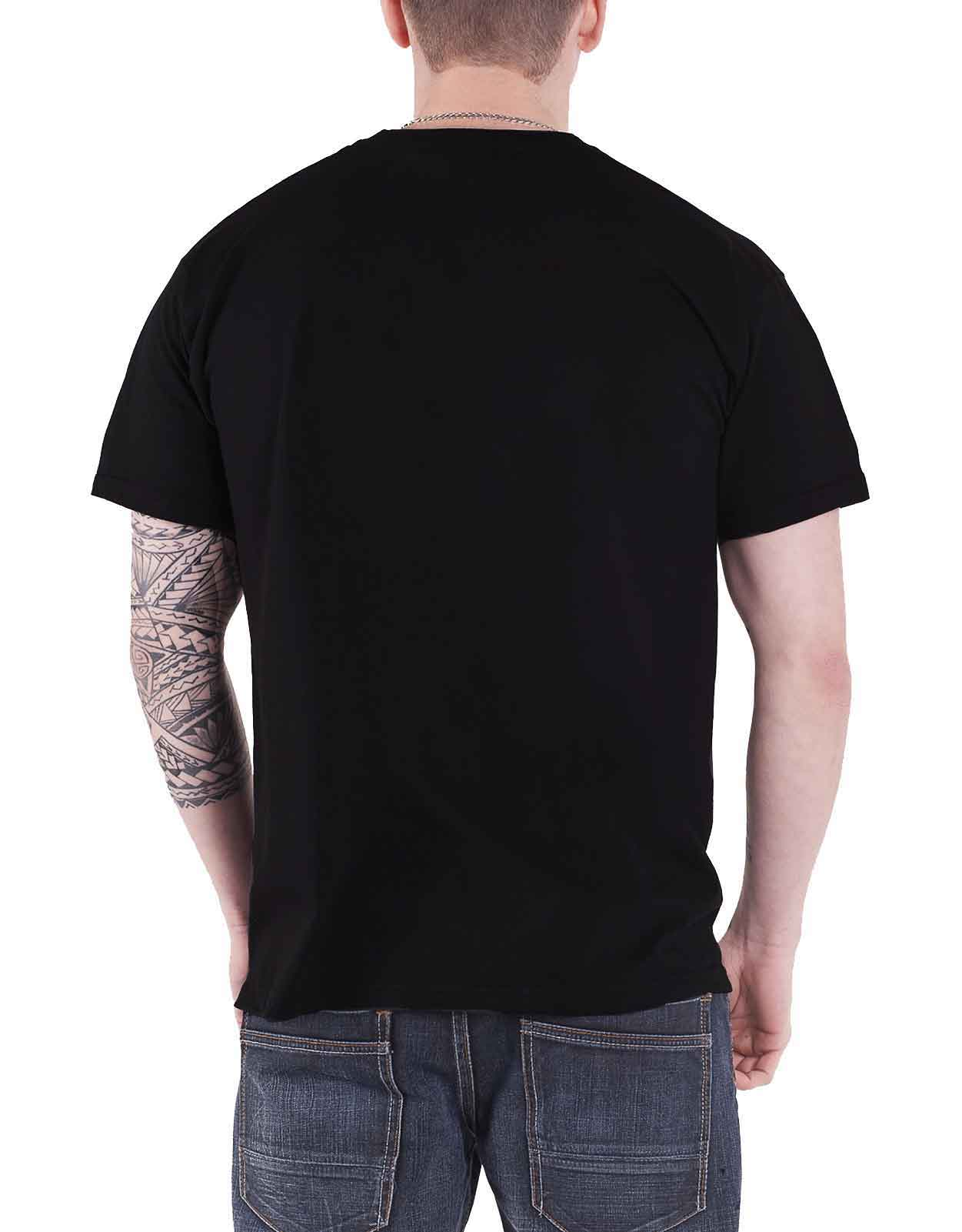 Pelicula-Horror-oficial-Camiseta-Vintage-Movie-Poster-Sci-fi-StudioCanal-Martillo miniatura 5