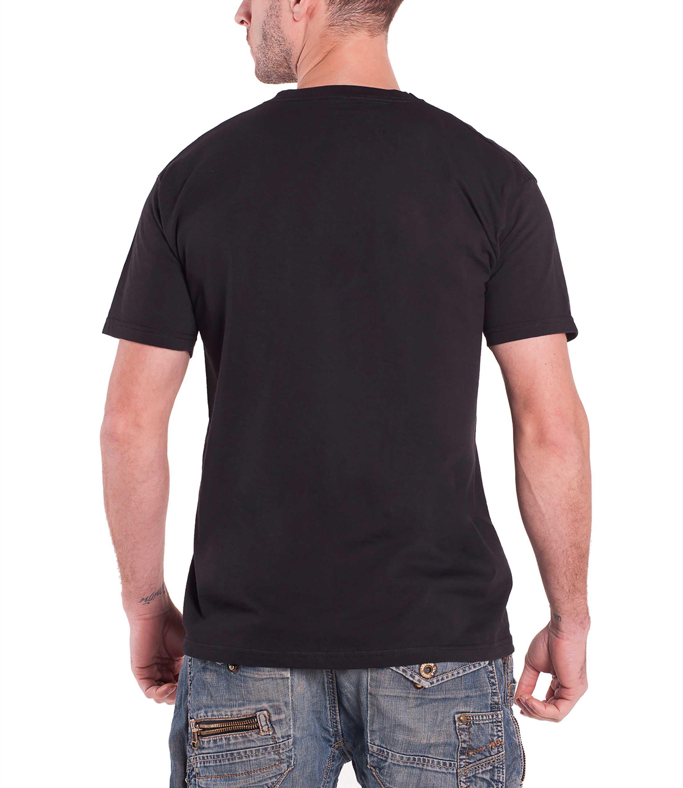 ab76db117b21 Kiss T Shirt Gene Simmons Destroyer Love Gun band logo new Official ...