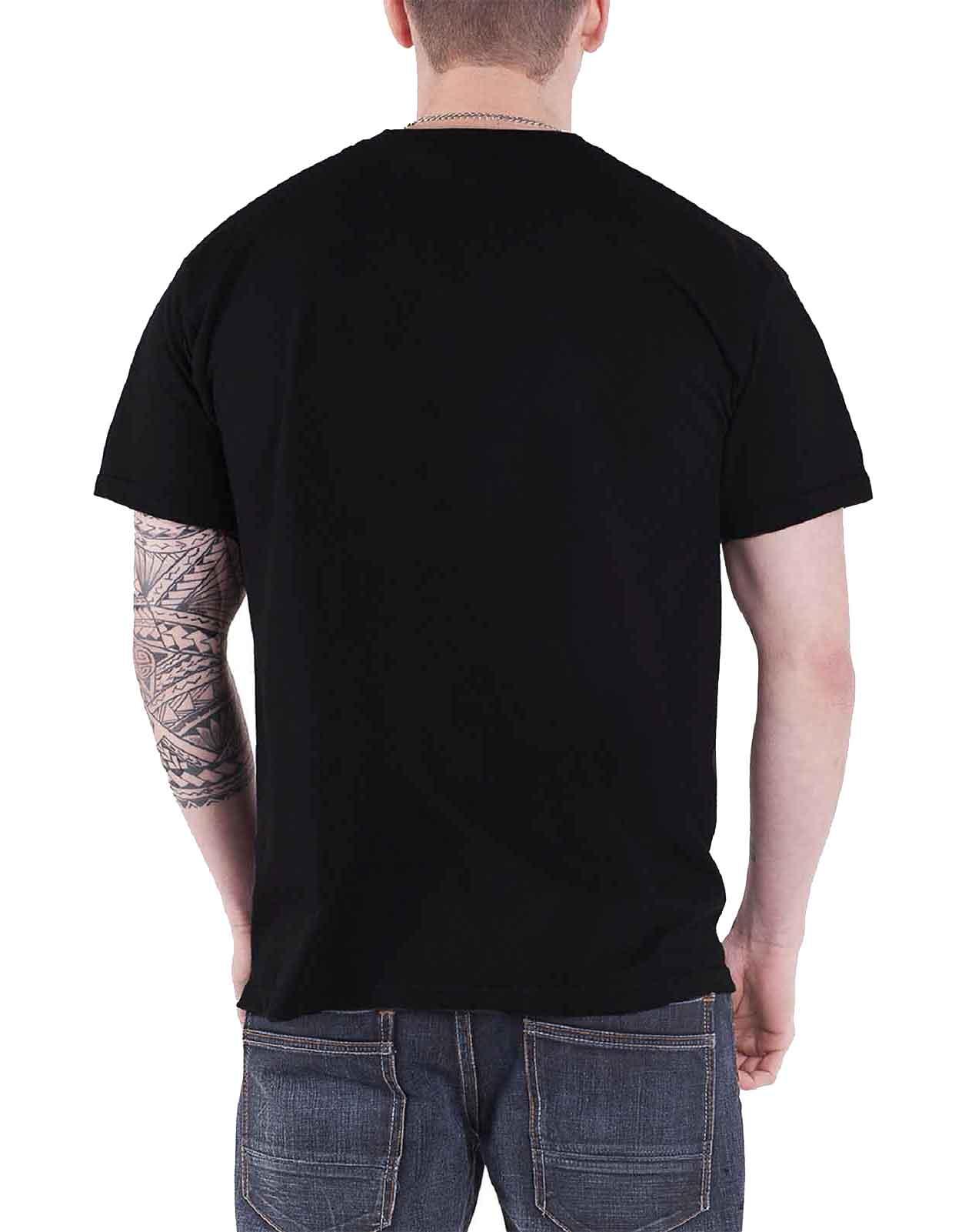 Misfits-T-Shirt-Official-fiend-Skull-Band-Logo-Die-Die-My-Darling-Mens-New thumbnail 17