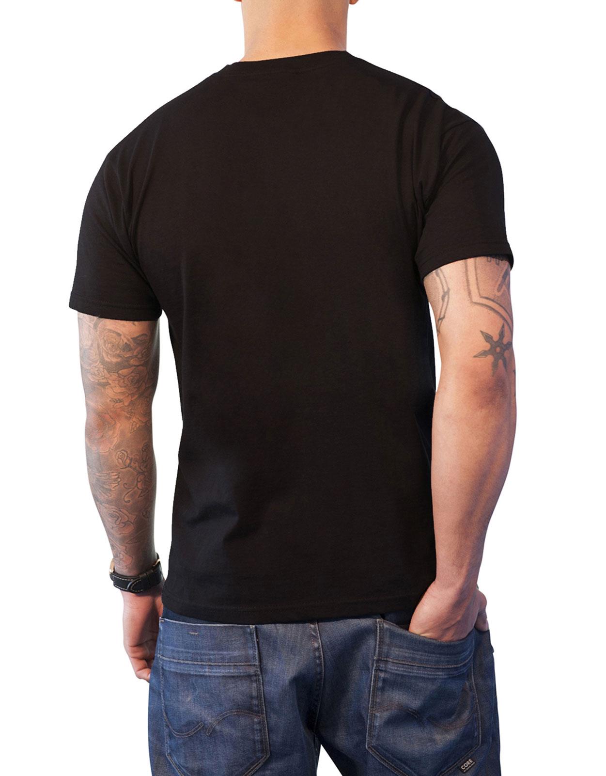 Officiel-Metallica-T-shirt-filaire-justice-for-all-RTL-Band-Logo-Homme-Nouveau miniature 19