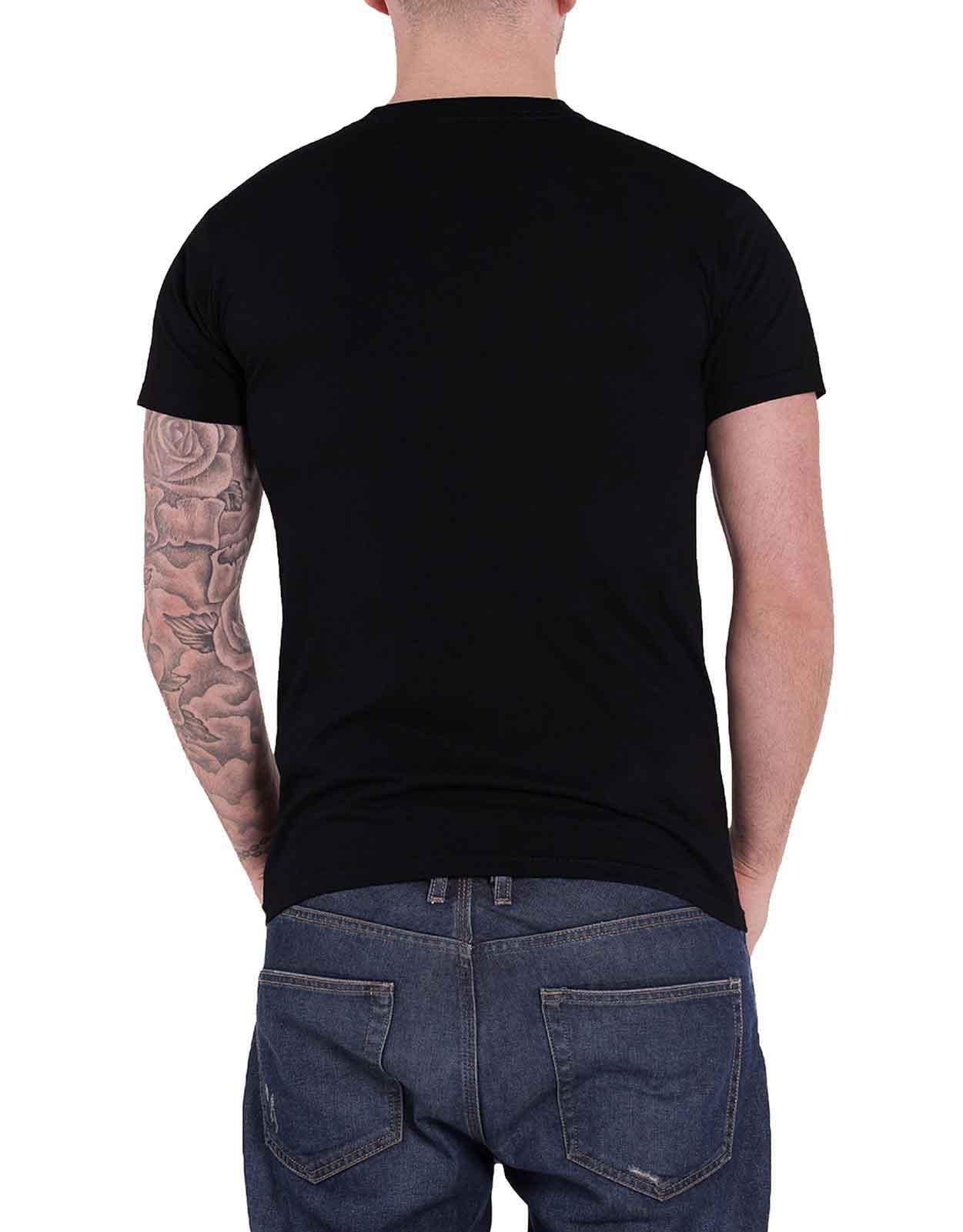 Officiel-Metallica-T-shirt-filaire-justice-for-all-RTL-Band-Logo-Homme-Nouveau miniature 9