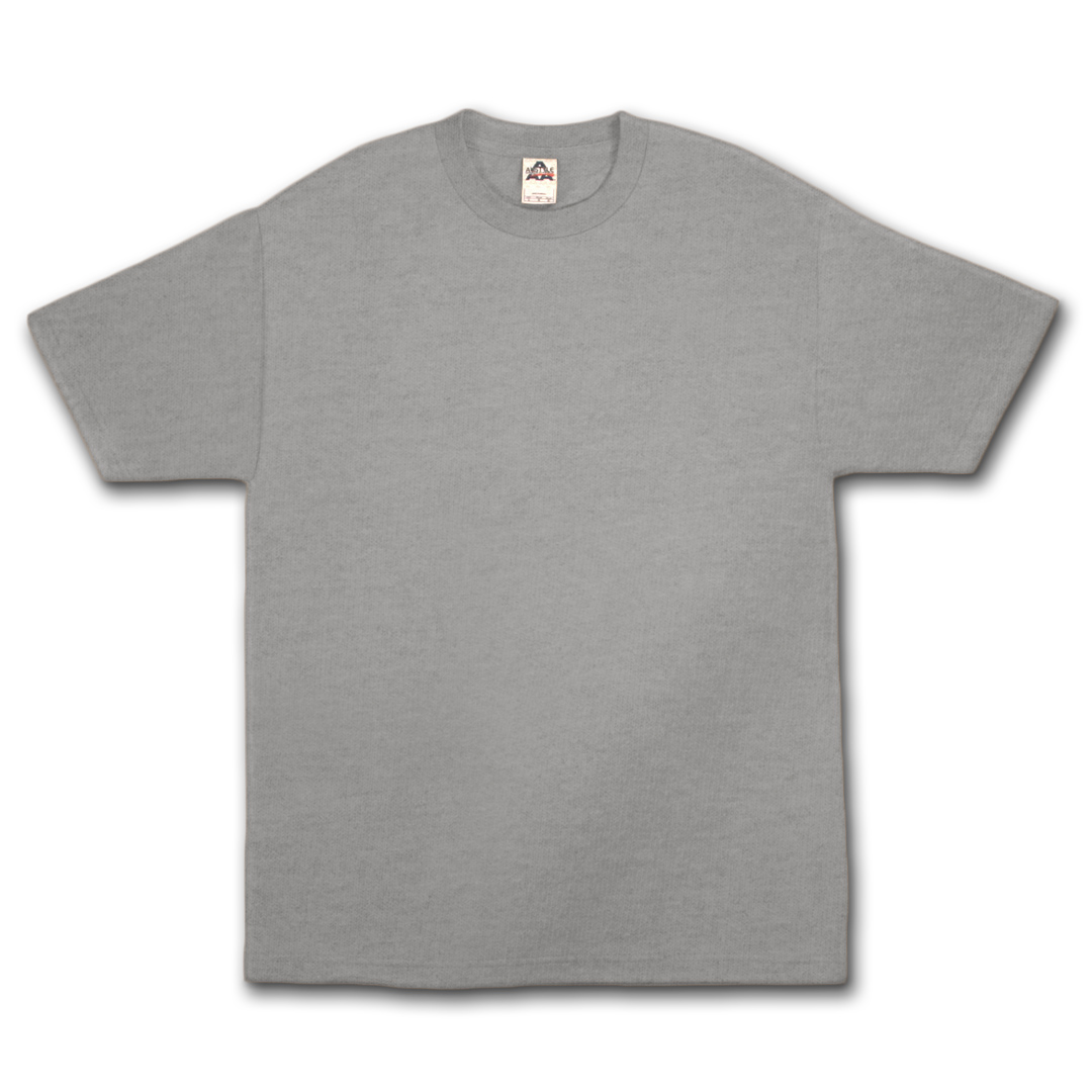 Alstyle apparel aaa plain blank men 39 s short sleeve t shirt for Cheap plain colored t shirts