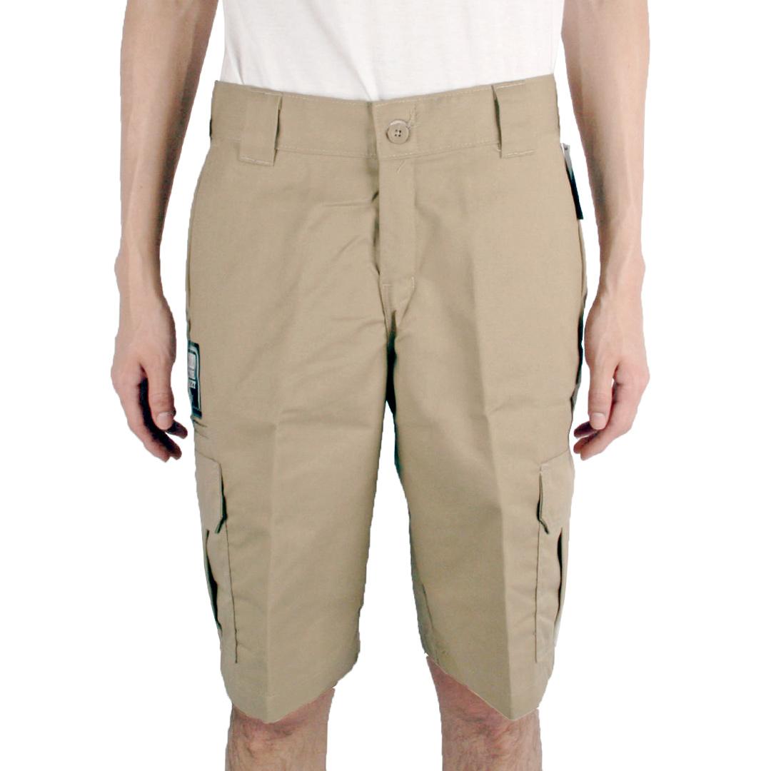 Dickies-Men-039-s-11-034-Cargo-Shorts-Multi-Pocket-Regular-Fit-Work-Uniform-Style-WR556 thumbnail 10